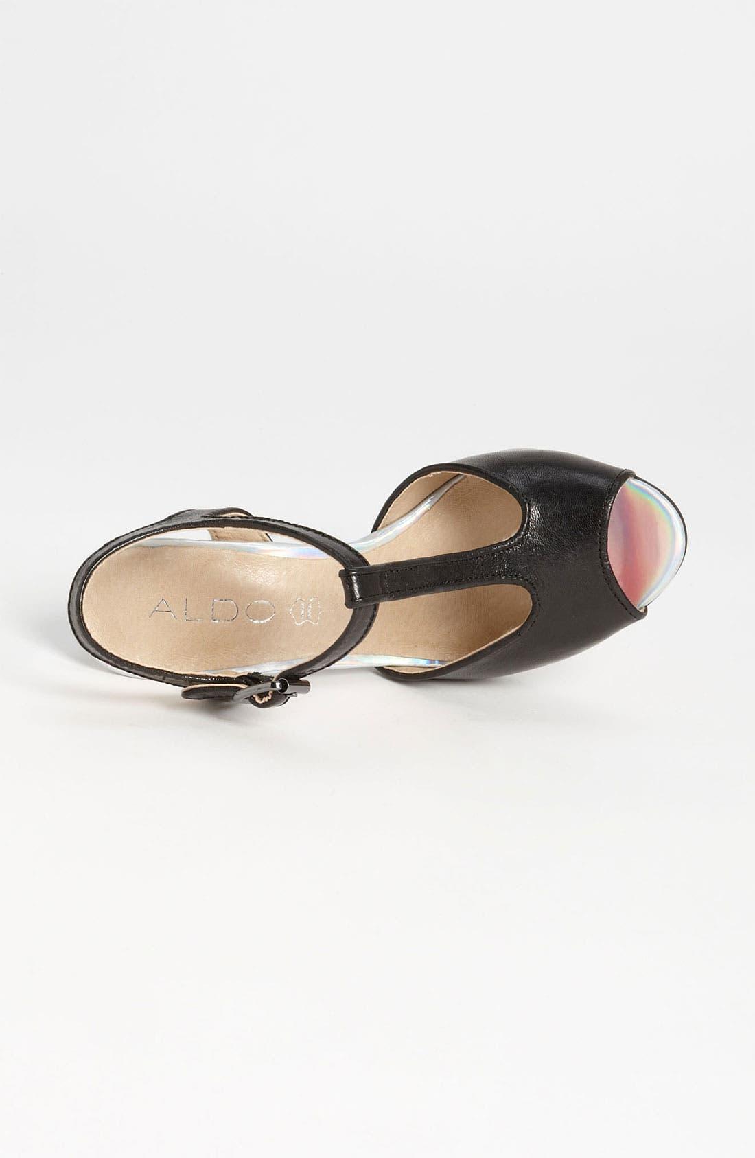 Alternate Image 3  - ALDO 'Aserri' Sandal