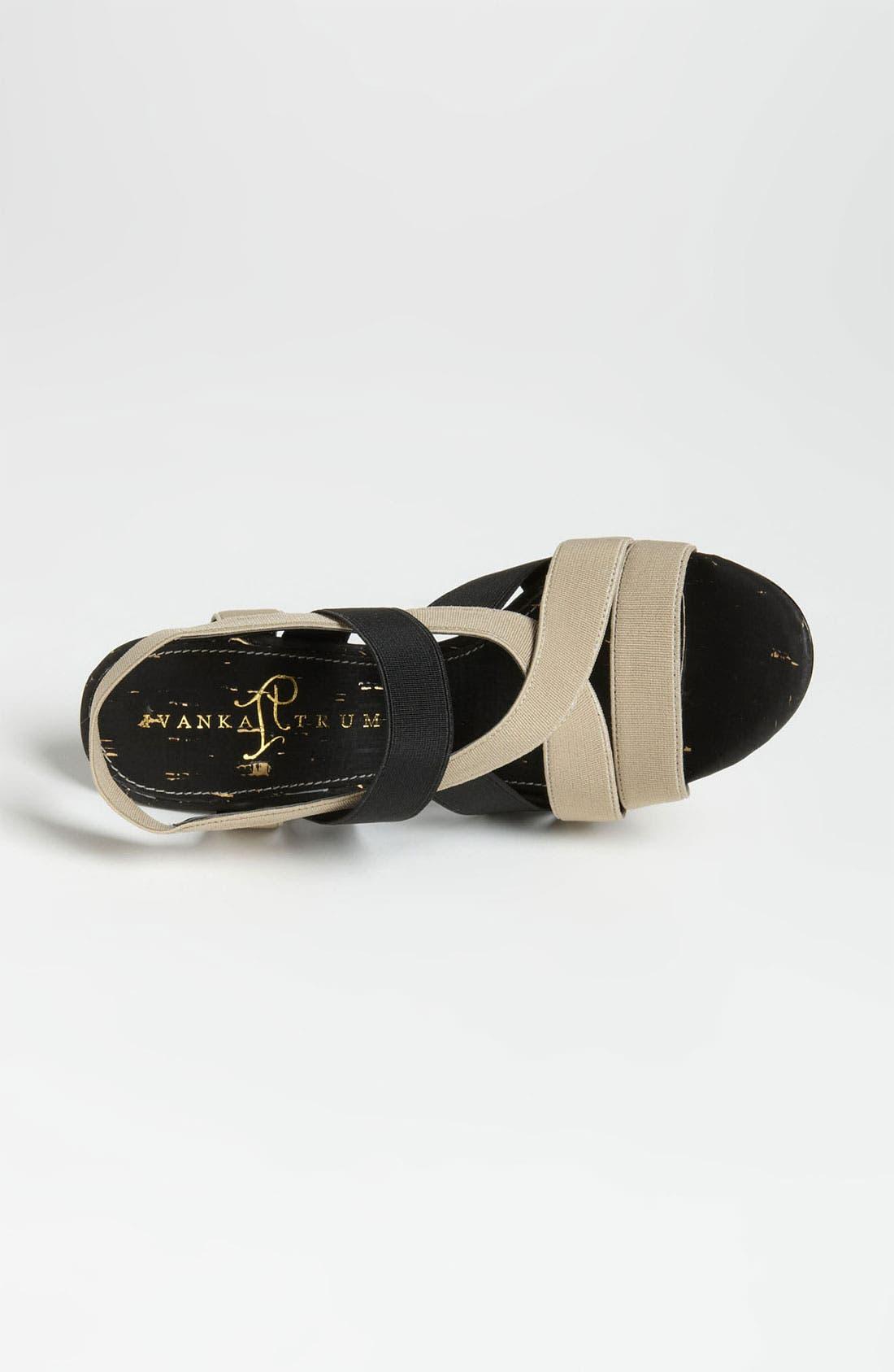 Alternate Image 3  - Ivanka Trump 'Acadia' Sandal