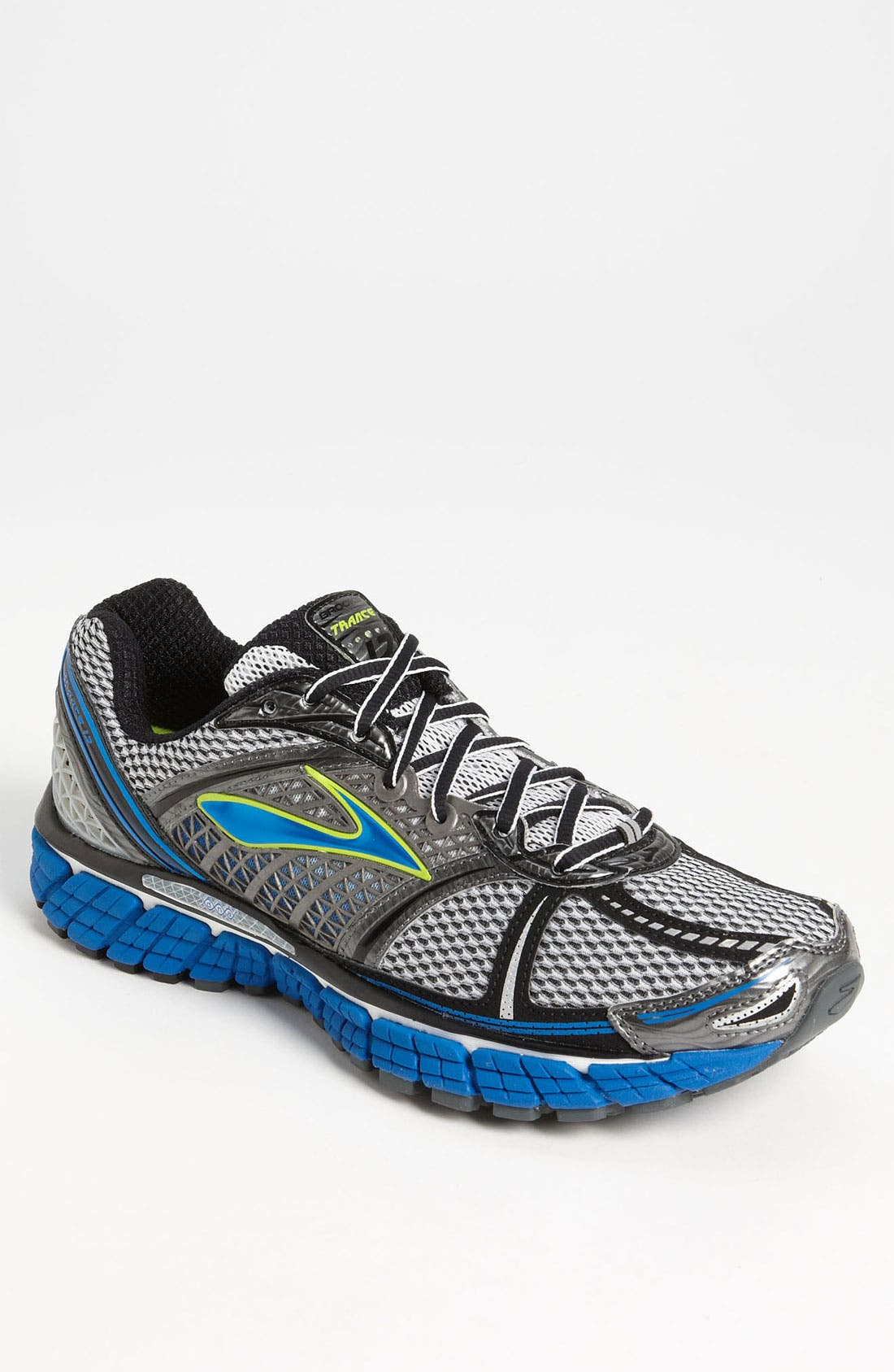 Alternate Image 1 Selected - Brooks 'Trance 12' Running Shoe (Men)