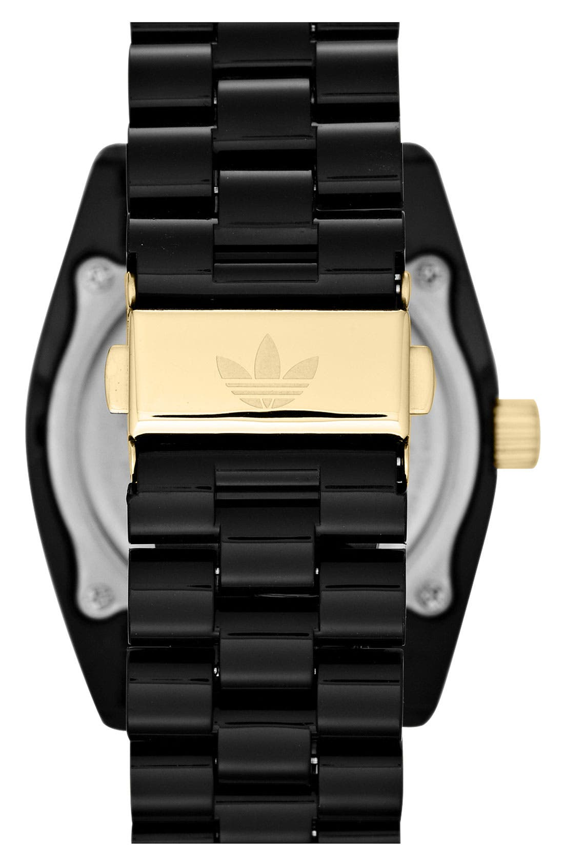 Alternate Image 3  - adidas Originals 'Santiago' Bracelet Watch