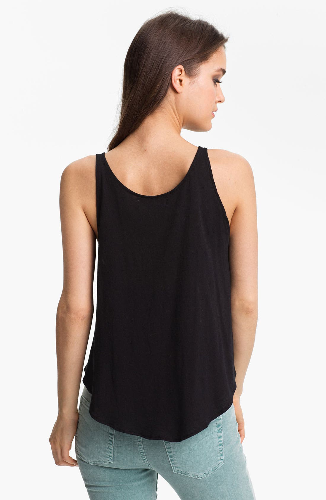 Alternate Image 2  - Wildfox 'Canyon Child' Print Tank (Nordstrom Exclusive)