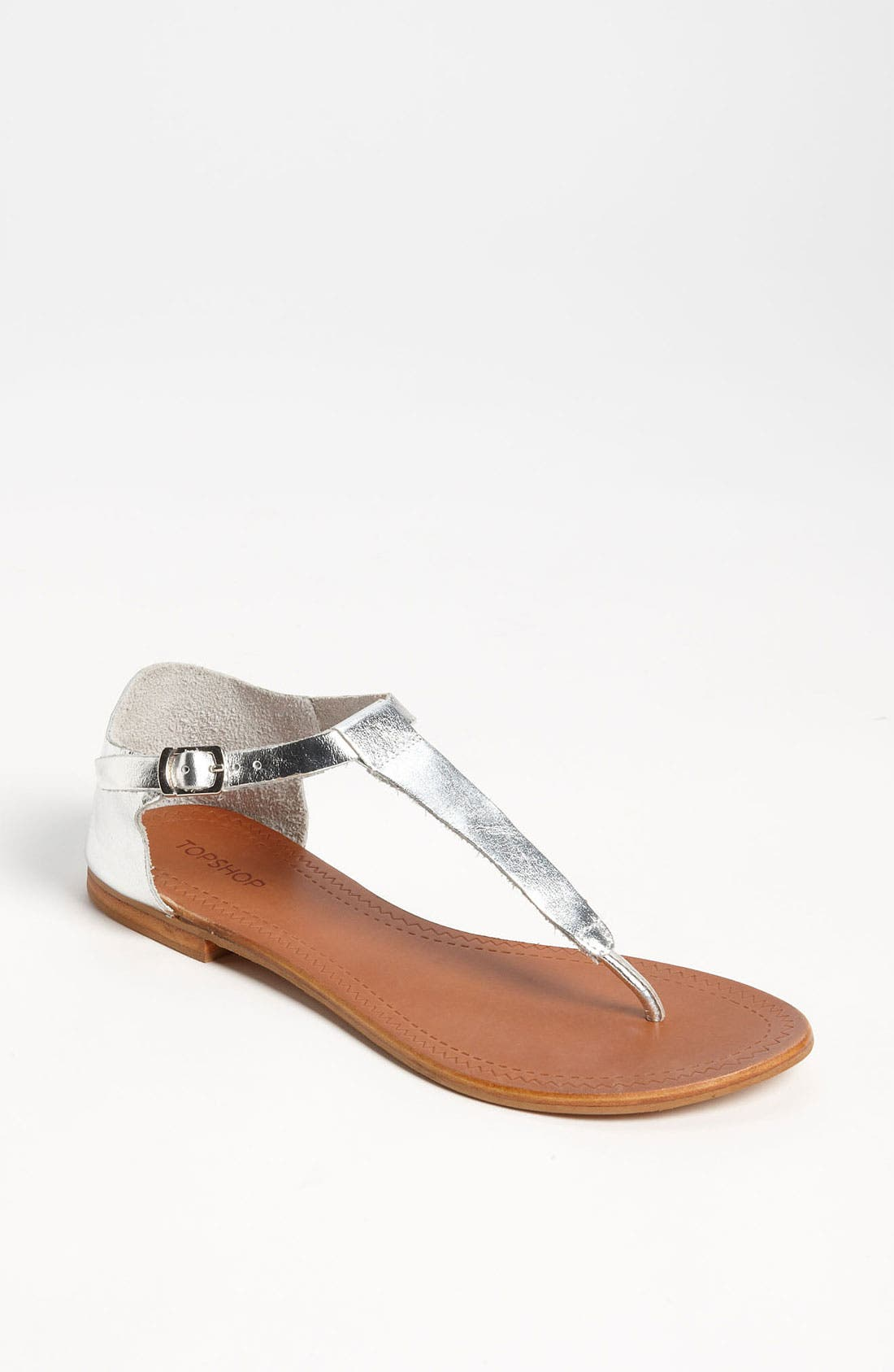 Alternate Image 1 Selected - Topshop 'Hix' Sandal