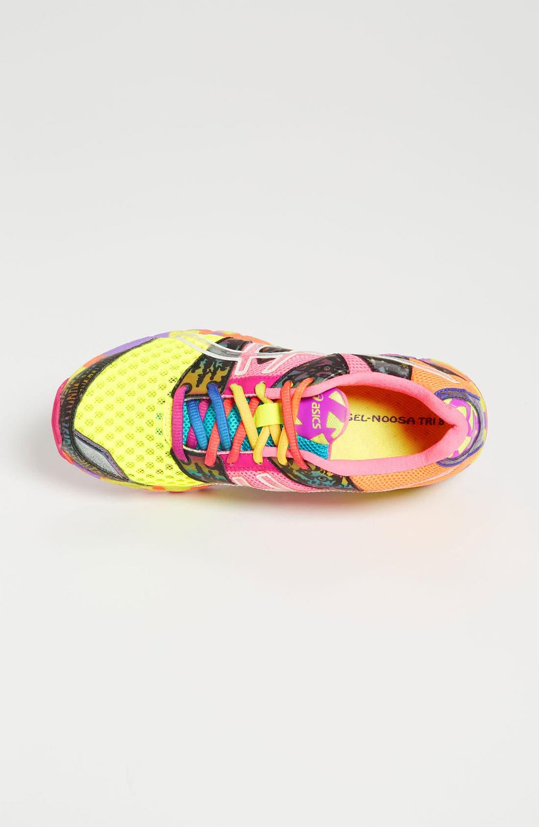 Alternate Image 3  - ASICS® 'GEL-Noosa Tri 8' Running Shoe (Women)