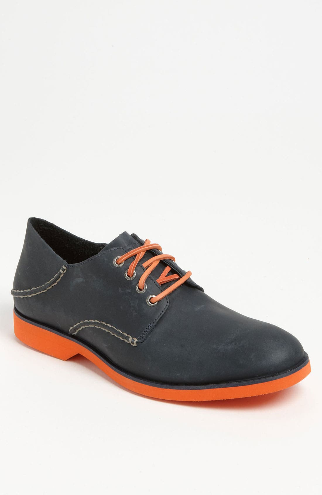 Alternate Image 1 Selected - Sperry Top-Sider® 'Boat Ox' Buck Shoe