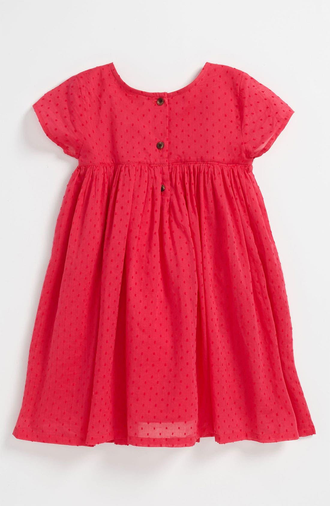 Alternate Image 2  - Tucker + Tate 'Iris' Dress (Toddler)