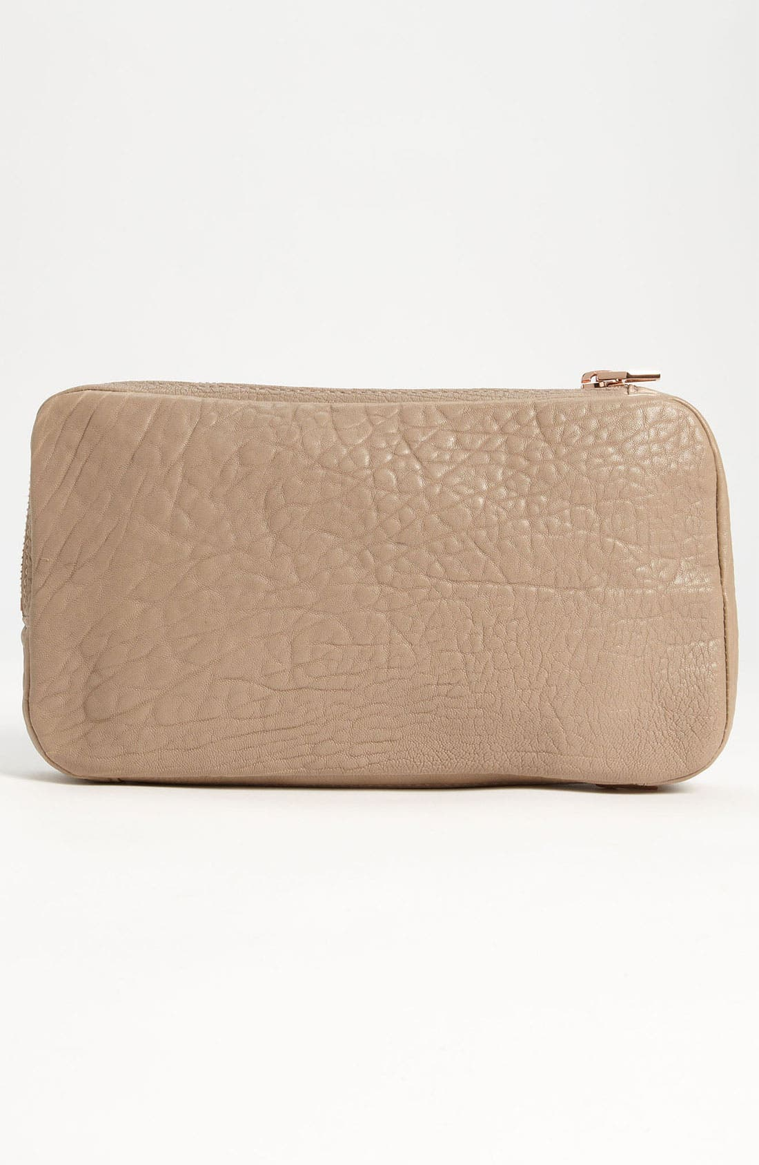 Alternate Image 4  - Alexander Wang 'Dumbo' Leather Clutch