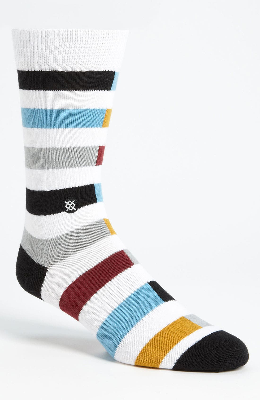 Alternate Image 1 Selected - Stance 'Cooper' Socks