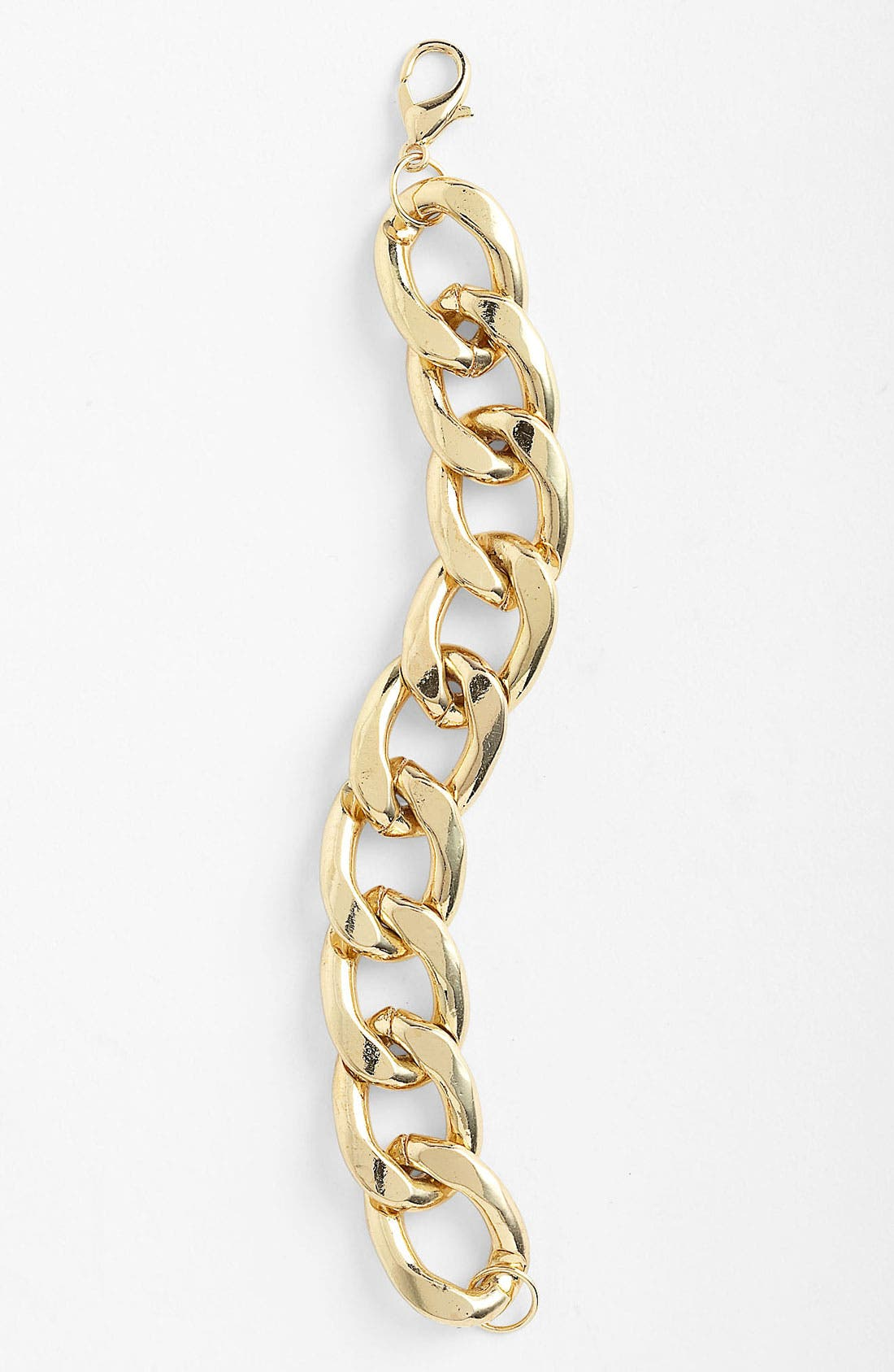 Main Image - Carole Chunky Chain Bracelet