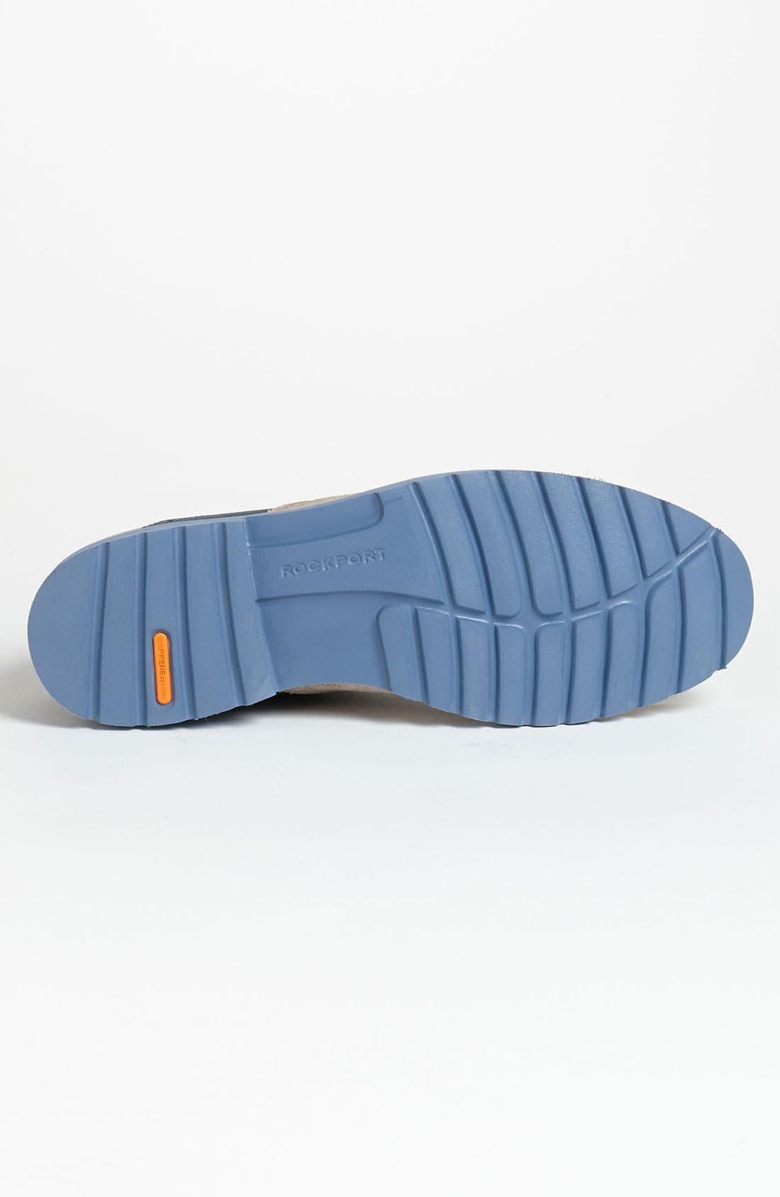 Alternate Image 4  - Rockport 'Ledge Hill' Saddle Shoe