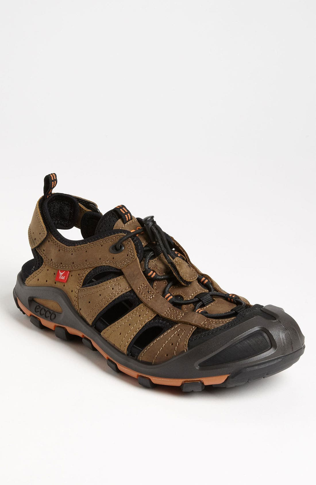 Alternate Image 1 Selected - ECCO 'Cerro' Sandal (Men)