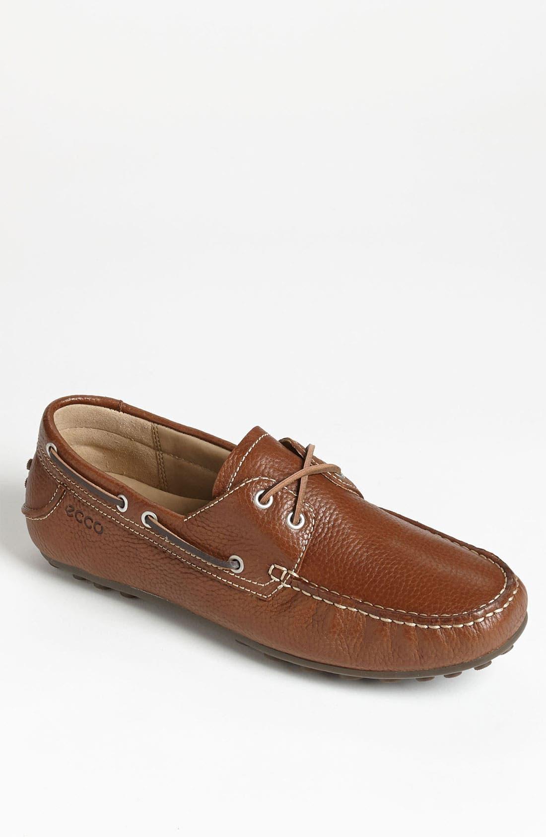 Main Image - ECCO 'Cuno' Driving Shoe