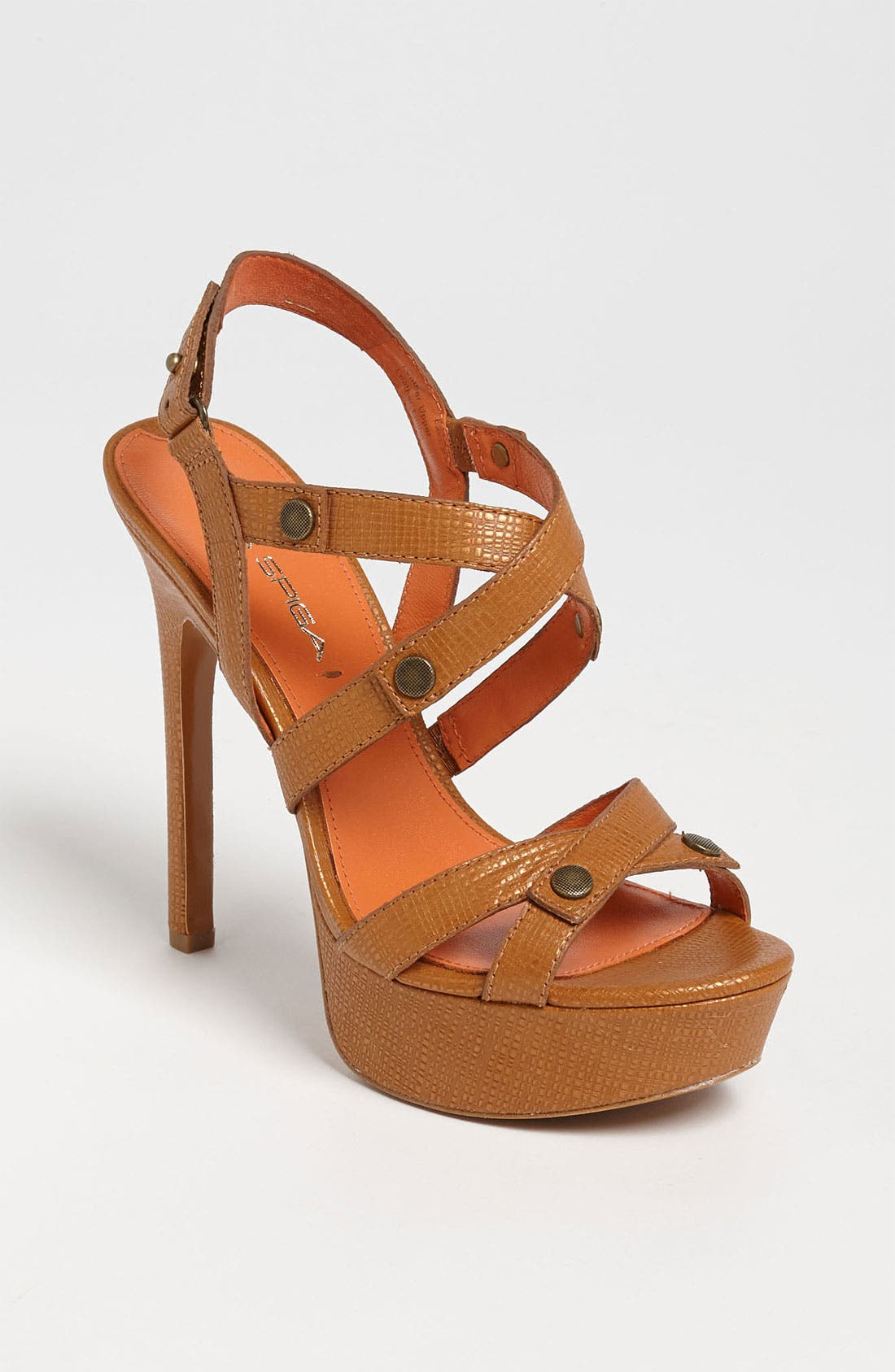 Alternate Image 1 Selected - Via Spiga 'Hisa' Sandal
