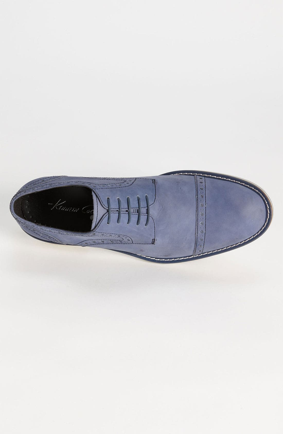 Alternate Image 3  - Kenneth Cole New York 'More 2 Follow' Derby