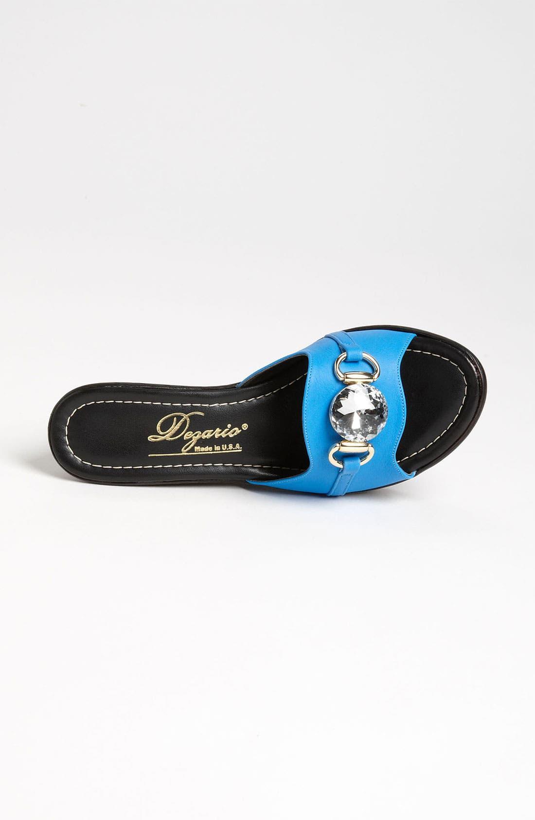 Alternate Image 3  - Dezario 'Mode' Sandal