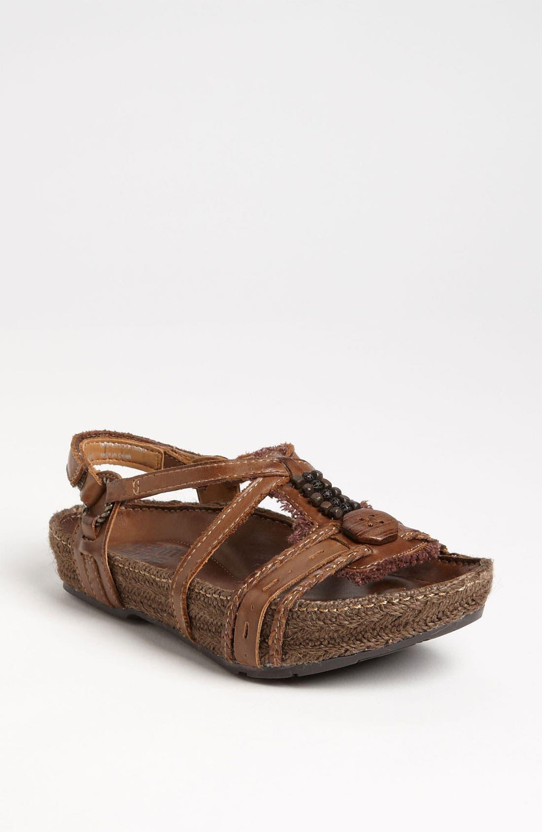 Alternate Image 1 Selected - Kalso Earth® 'Embrace' Sandal