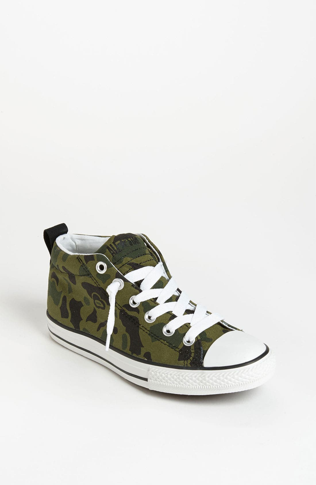 Main Image - CONVERSE STREET MID CAB SNEAKER