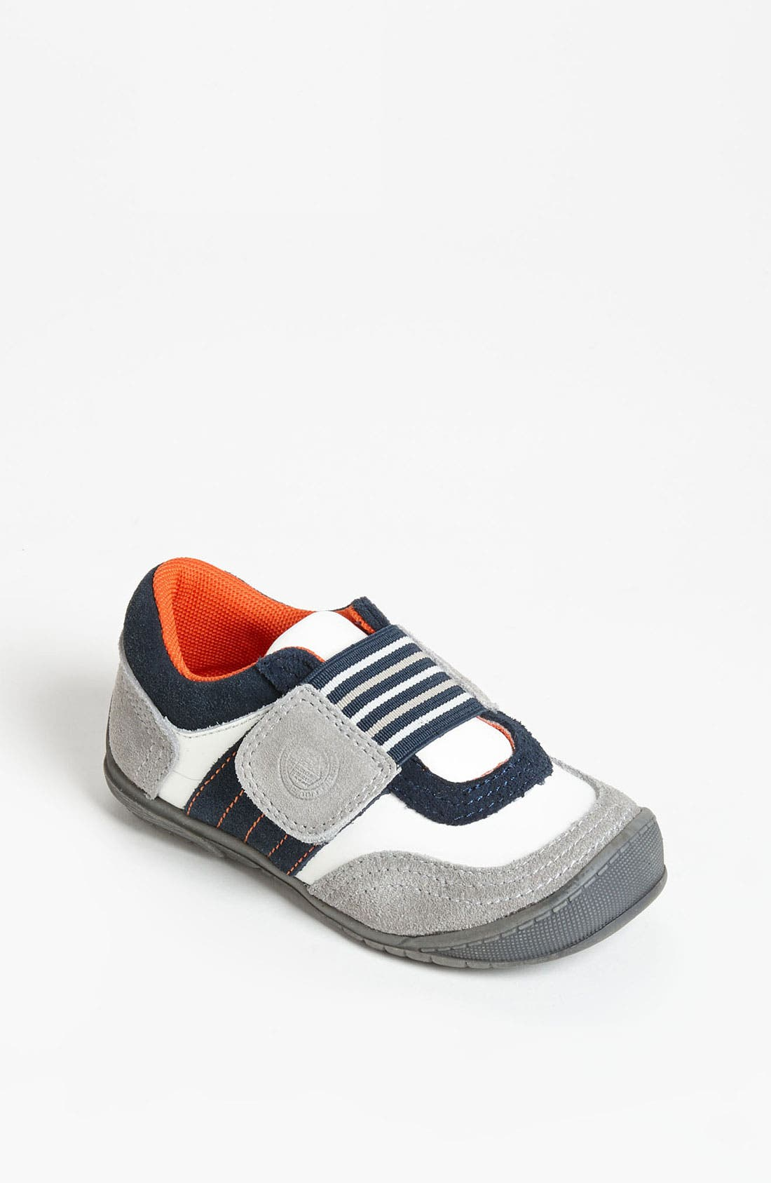 Alternate Image 1 Selected - Kenneth Cole Reaction 'Bet-Setting 2' Sneaker (Walker & Toddler)