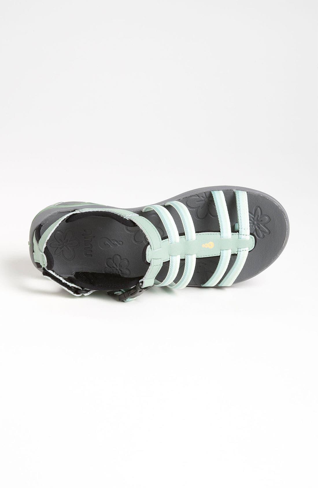 Alternate Image 3  - Ahnu 'Pescadero' Sandal