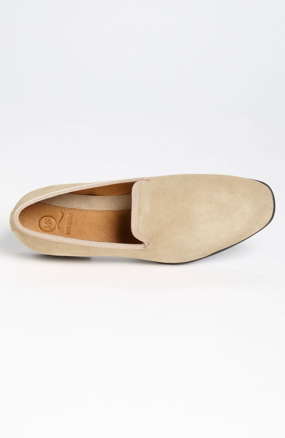 Alternate Image 3  - McQ by Alexander McQueen Suede Loafer