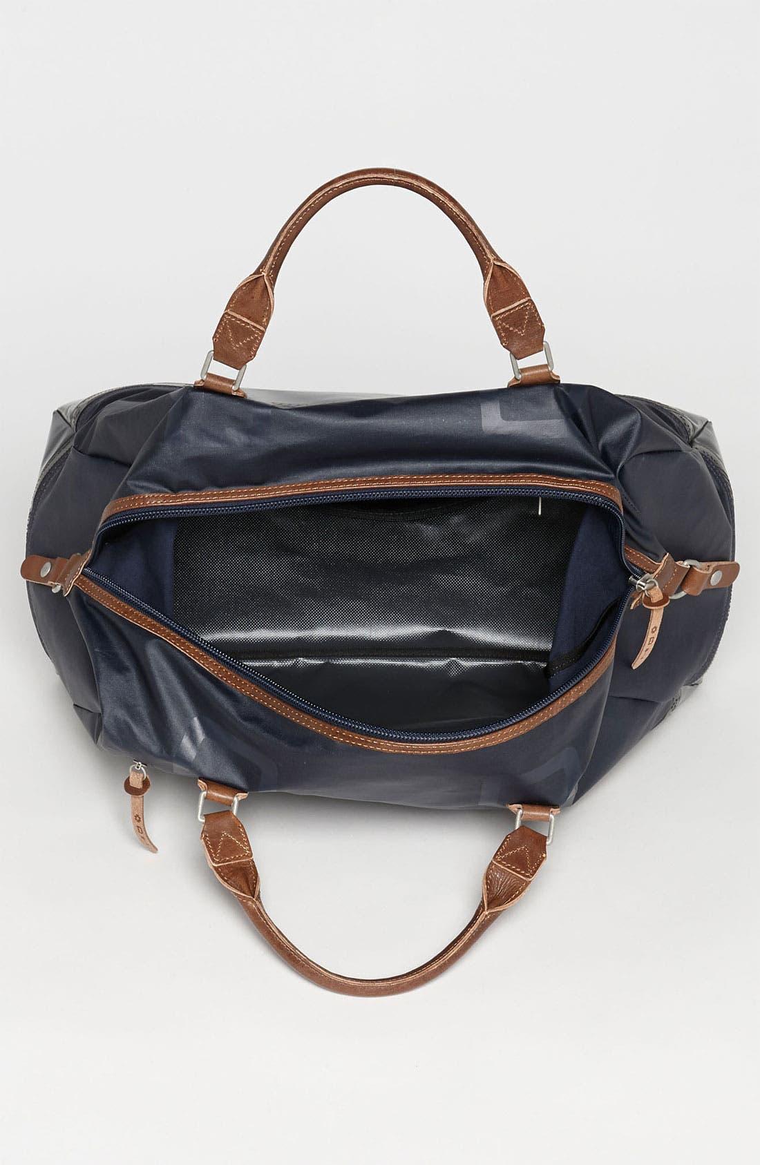 Alternate Image 3  - DIESEL® 'Rubber Hub' Duffel Bag