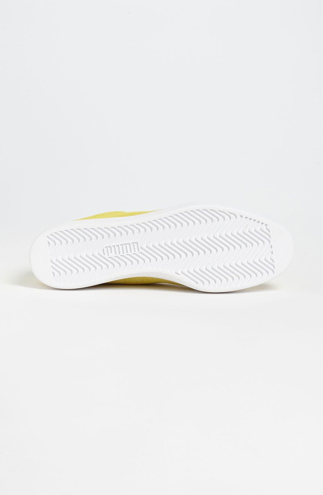 Alternate Image 4  - PUMA 'Munster' Sneaker (Women)