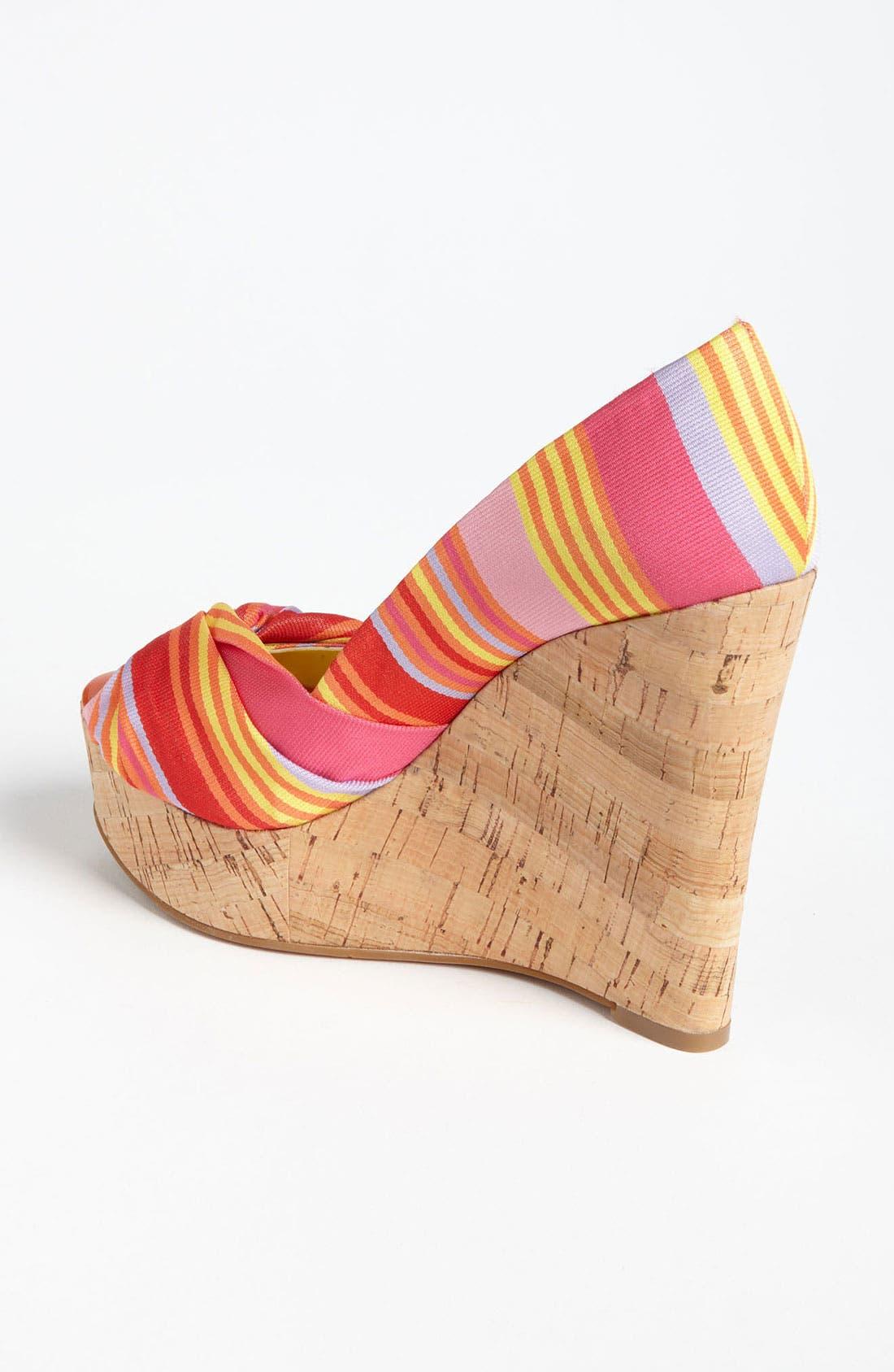 Alternate Image 2  - Nine West 'Chillpill' Sandal