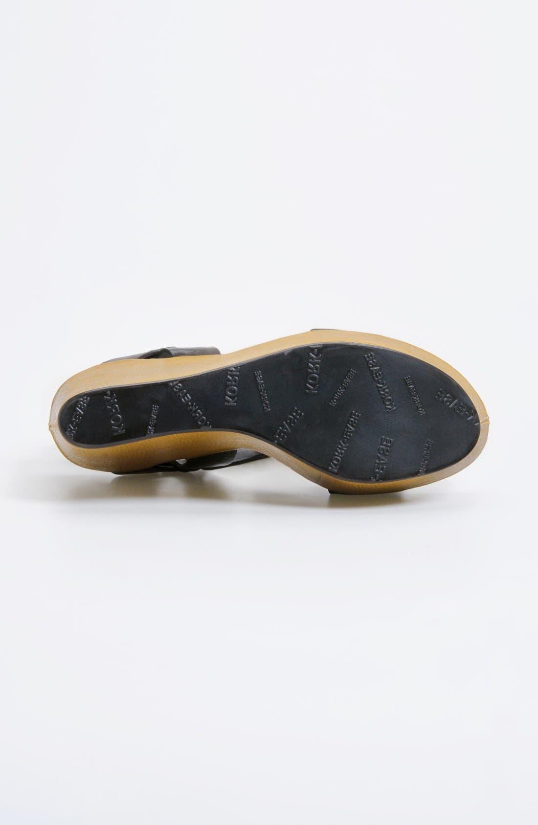 Alternate Image 4  - Kork-Ease 'Dixie' Sandal