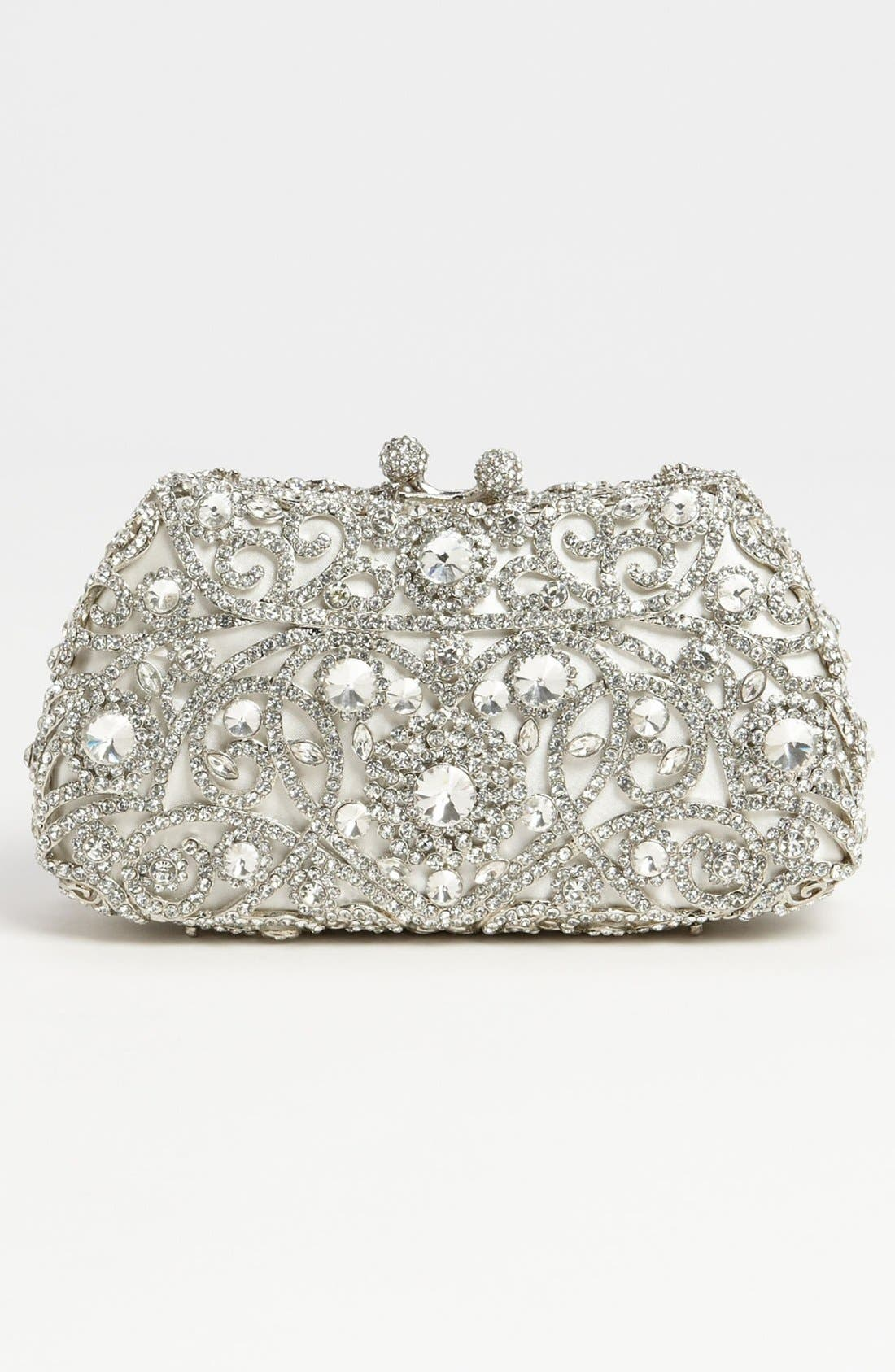 Alternate Image 4  - Tasha 'Princess' Clutch