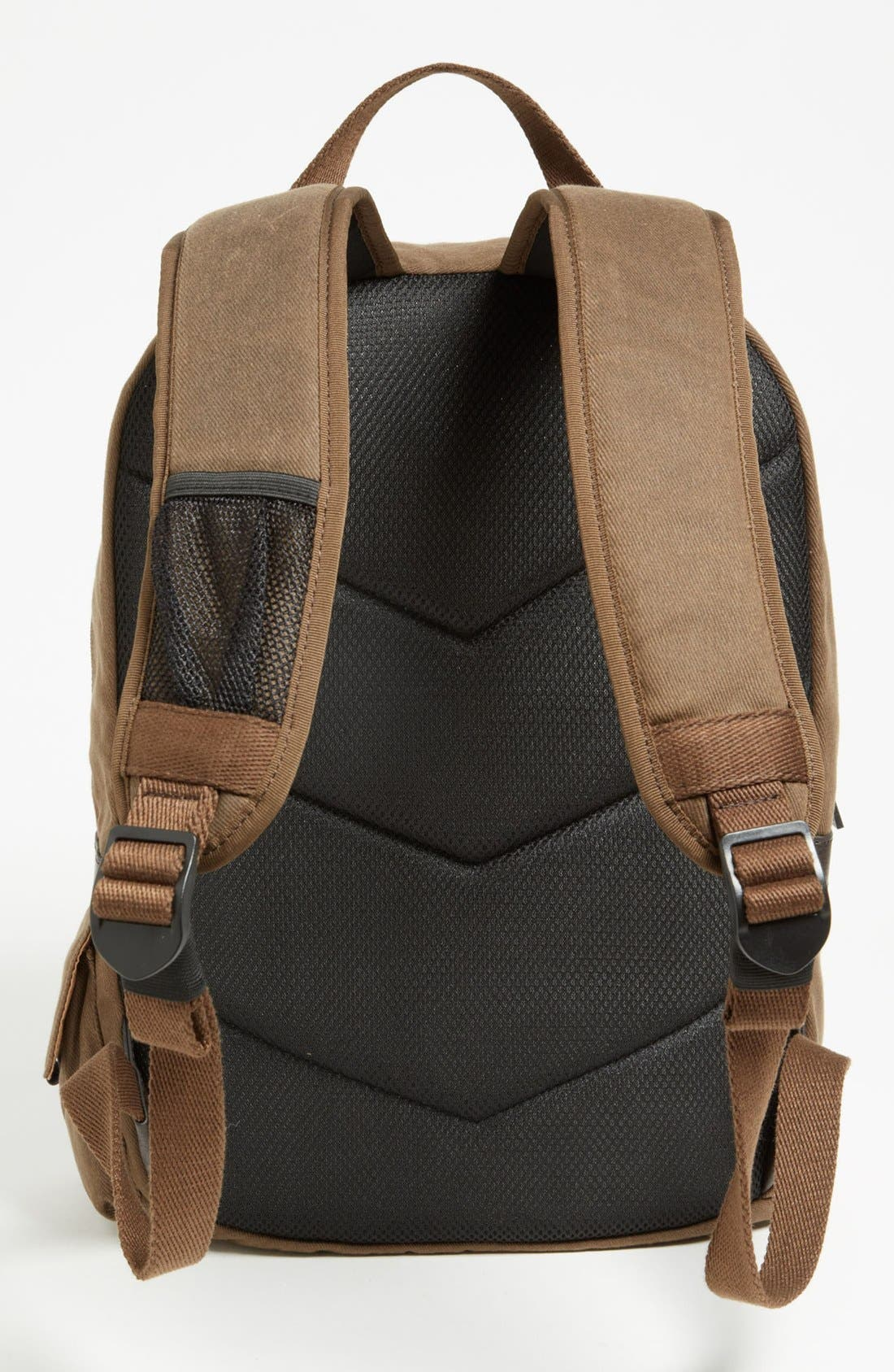 Alternate Image 2  - Andrew Marc 'Essex' Twill Backpack