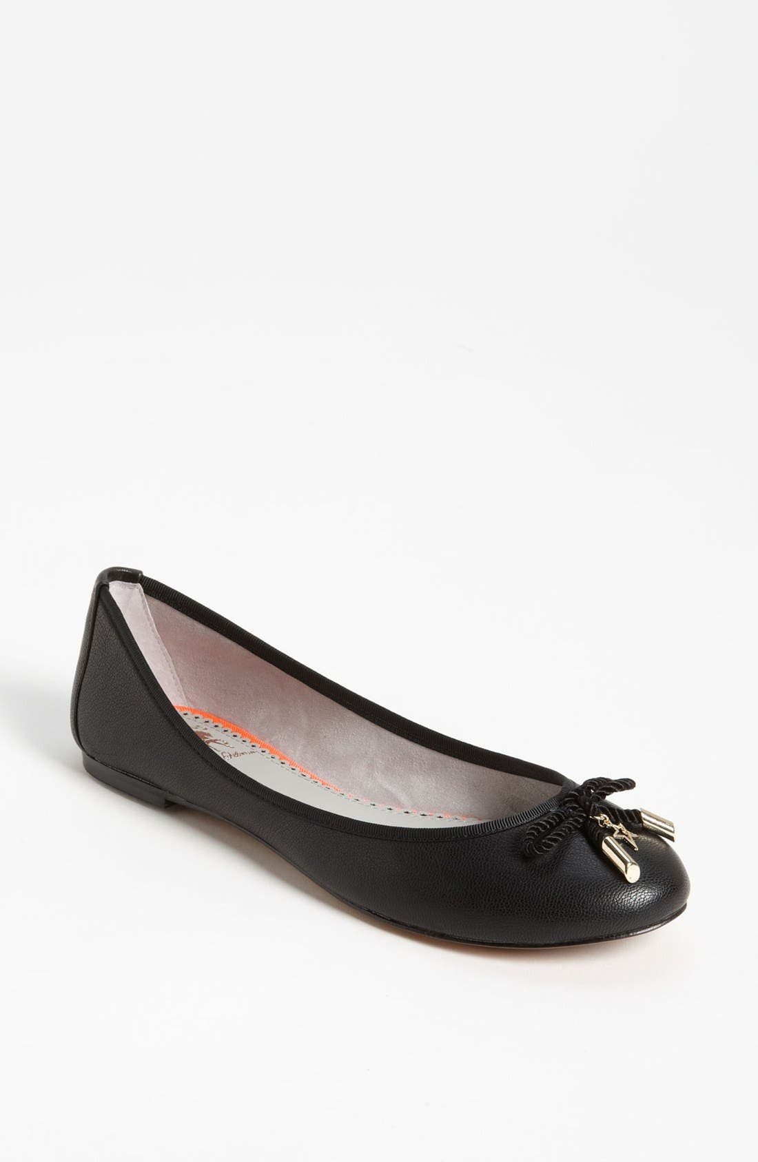 Alternate Image 1 Selected - Circus by Sam Edelman 'Ava' Flat