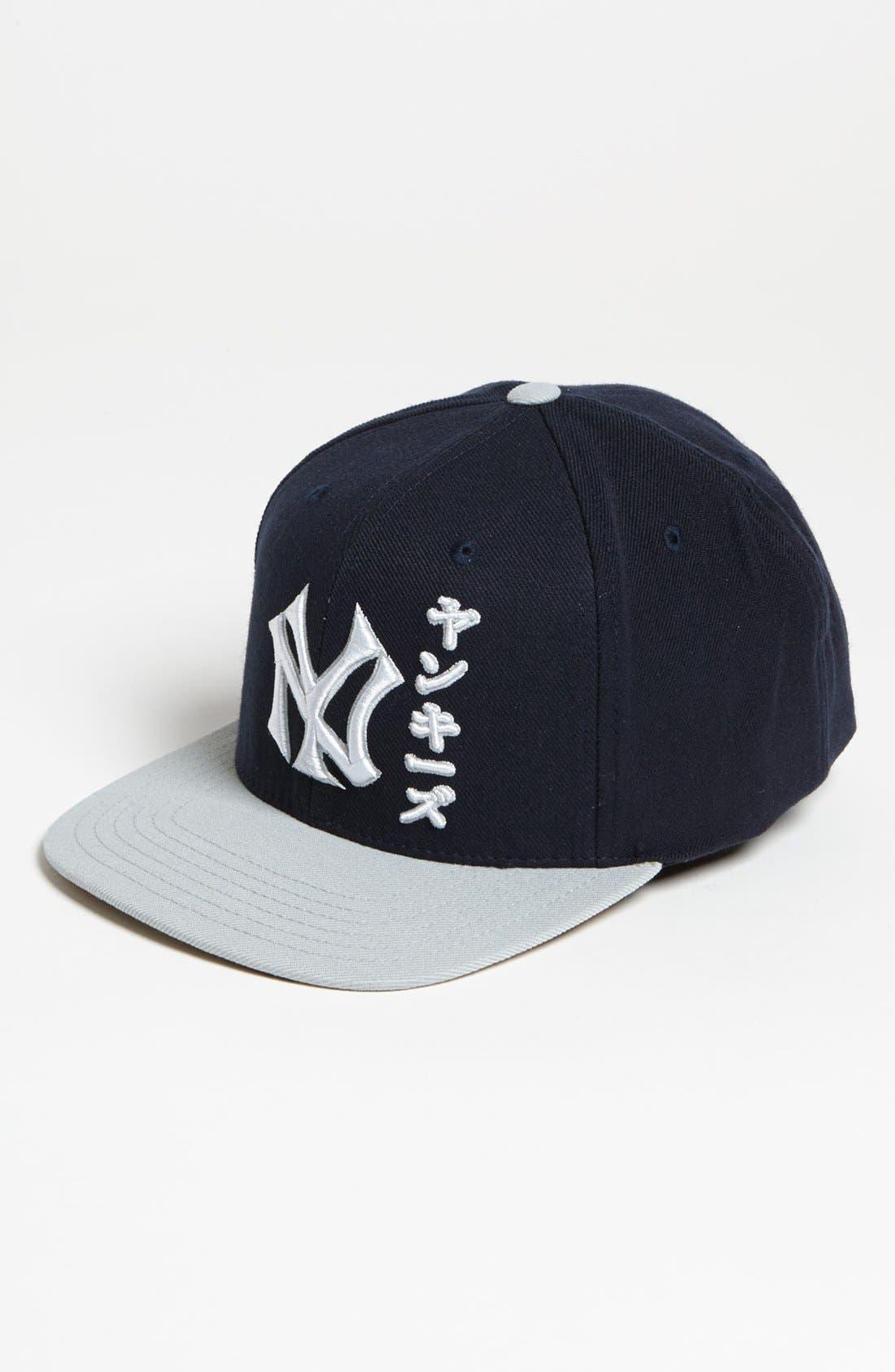 Main Image - American Needle 'Tokyo Pop - New York Yankees' Snapback Baseball Cap