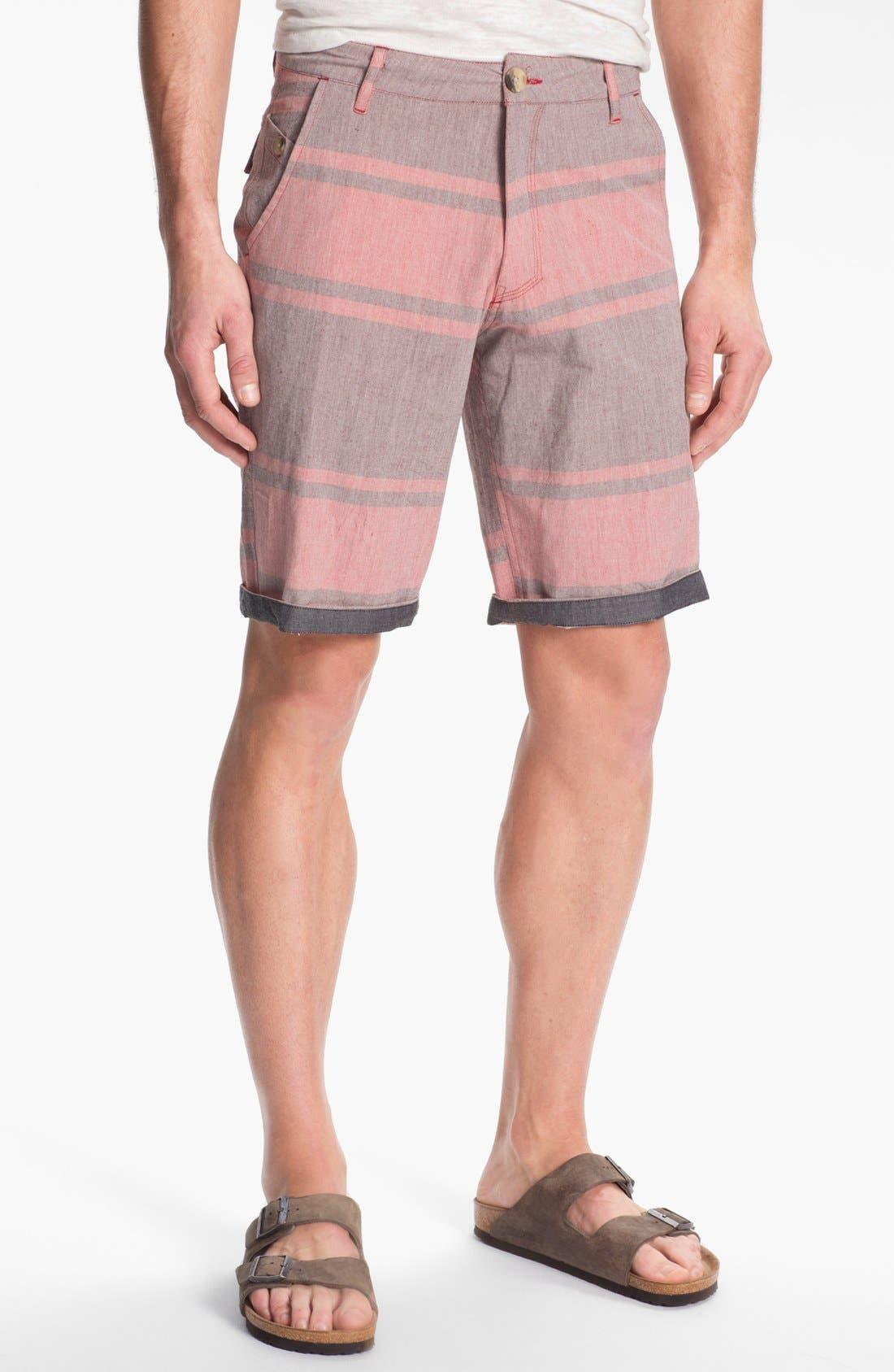 Main Image - Ezekiel 'El Capitan' Shorts
