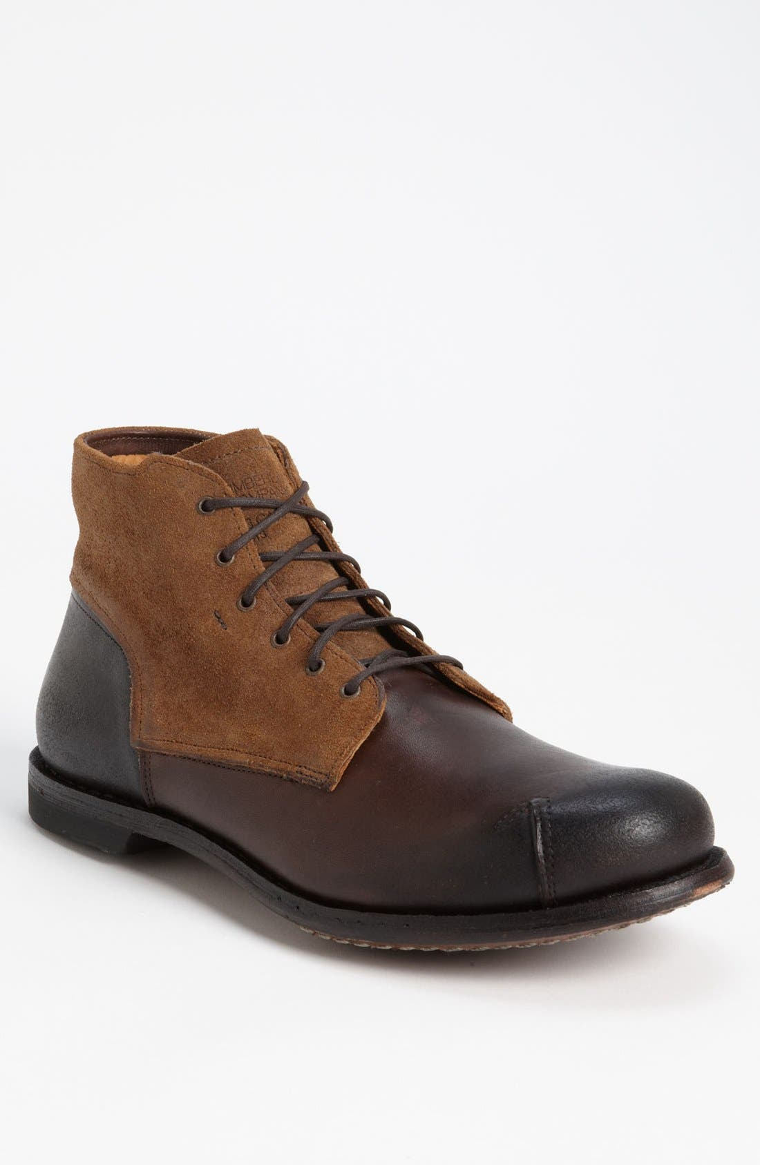 Alternate Image 1 Selected - TIMBERLAND 13 CARRIES CHUKKA BOOT