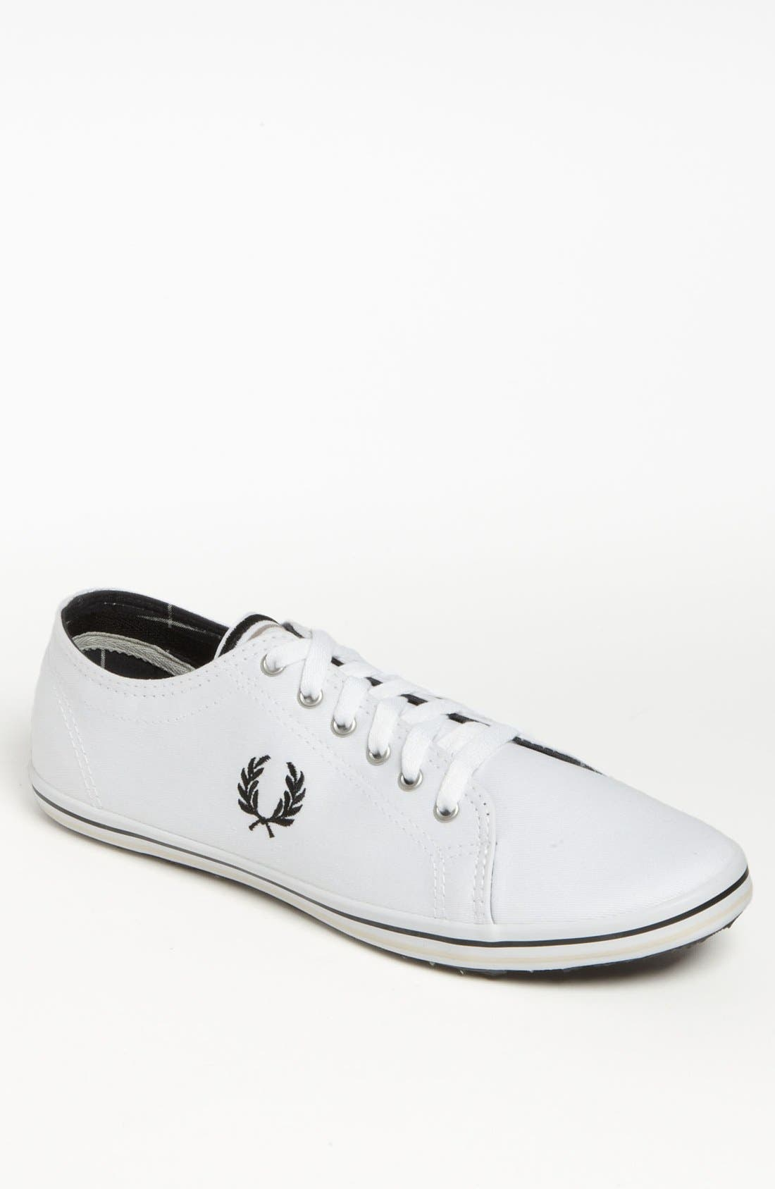 Alternate Image 1 Selected - Fred Perry 'Kingston' Sneaker (Men)