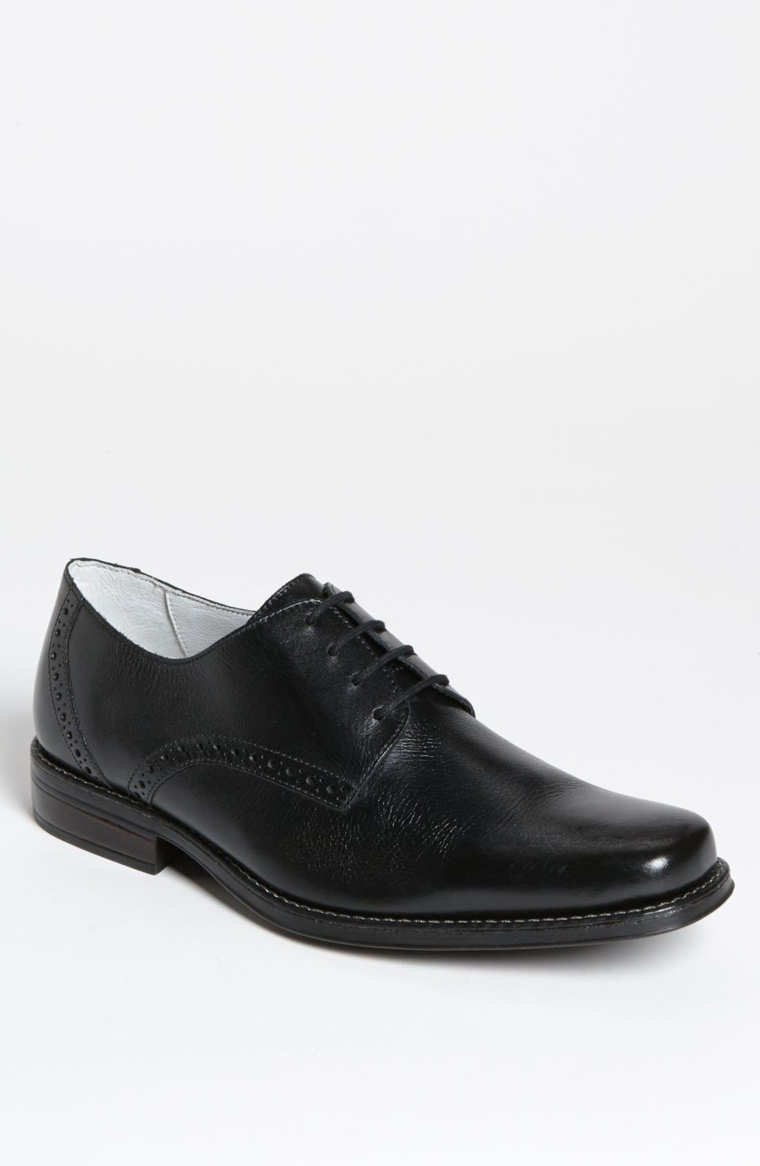 Alternate Image 1 Selected - Sandro Moscoloni 'Yale' Plain Toe Derby