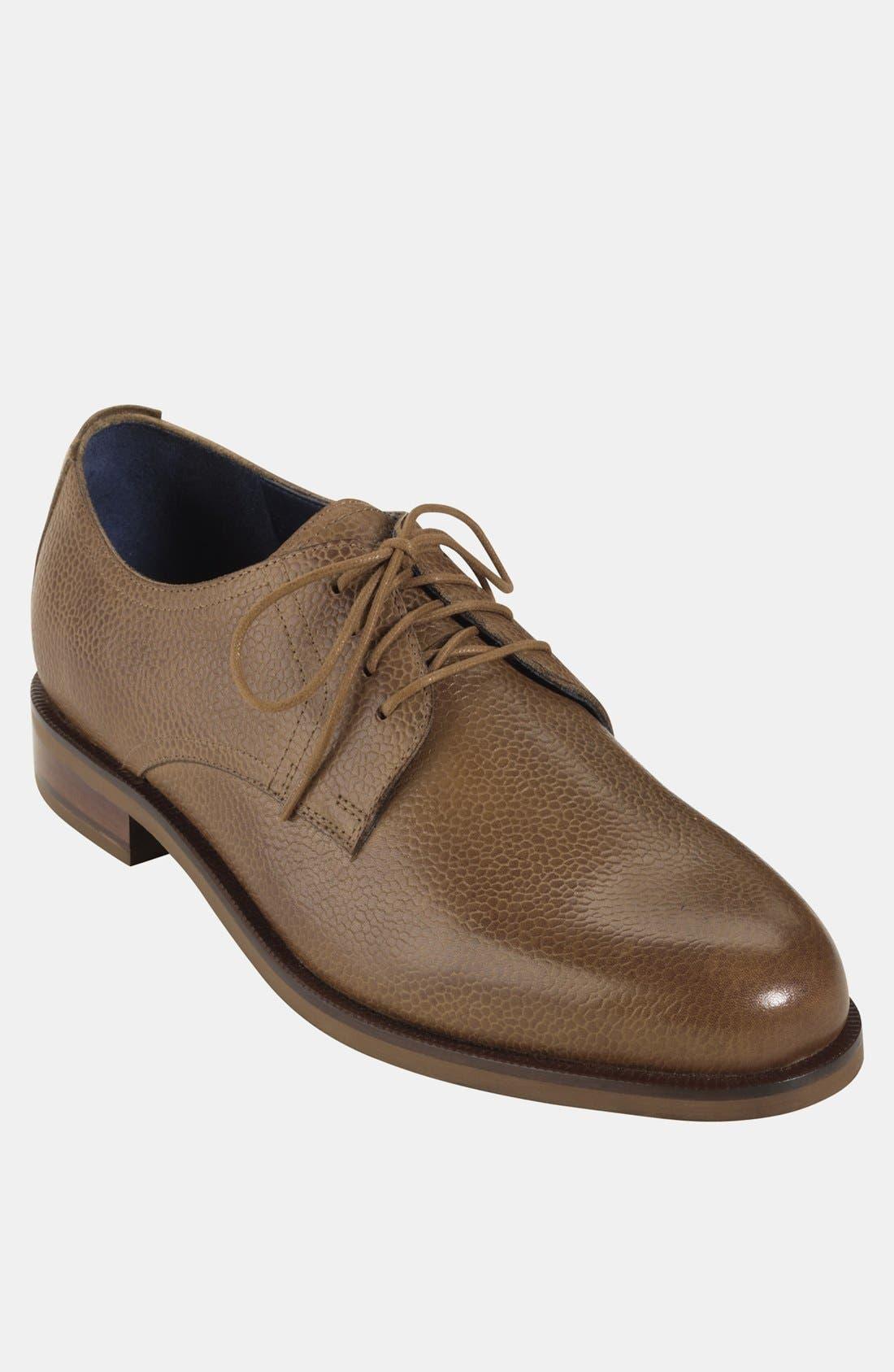 Alternate Image 1 Selected - Cole Haan 'Carter' Buck Shoe