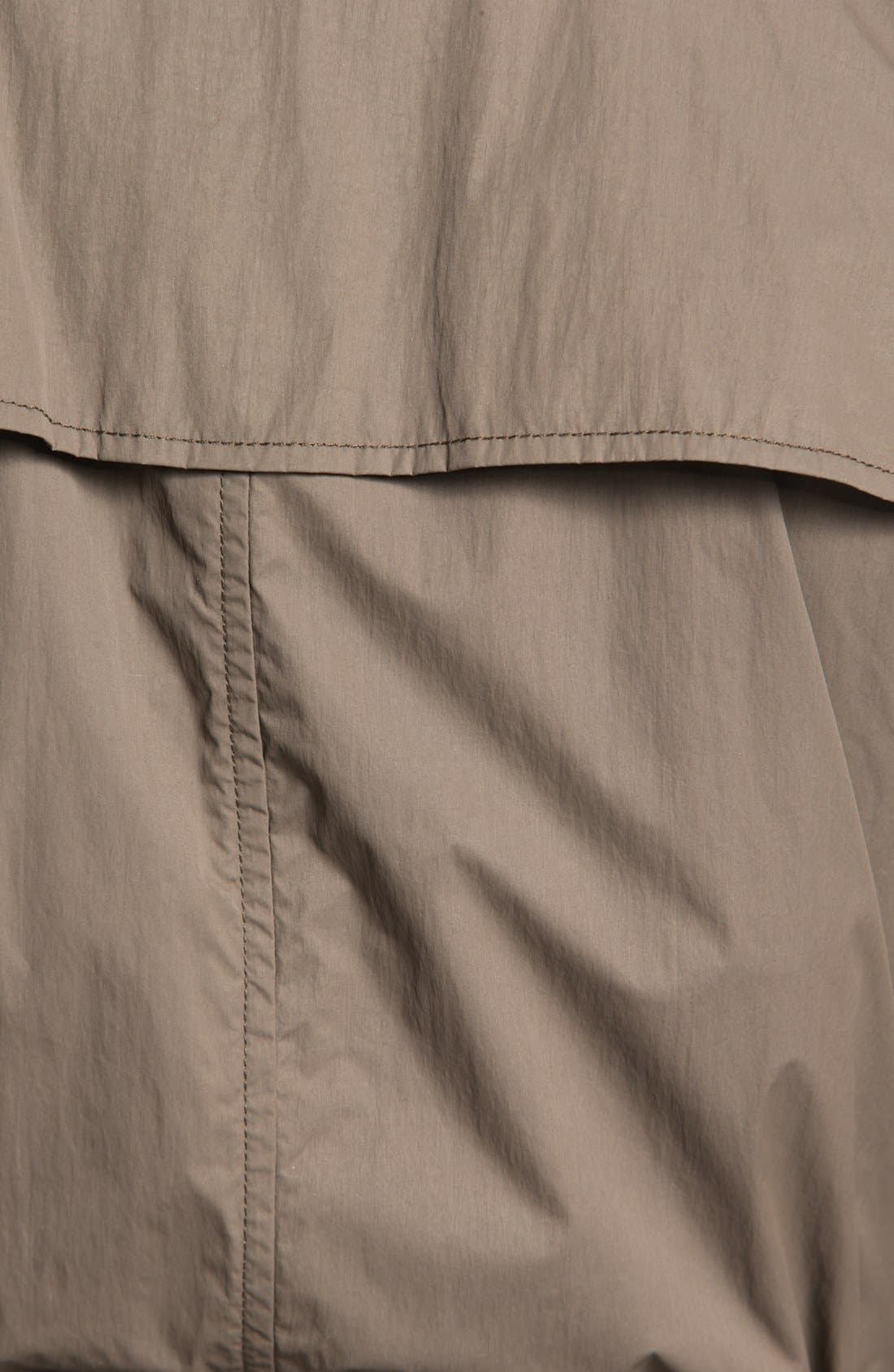 Alternate Image 3  - Burberry Brit 'Coombes' Trench Coat