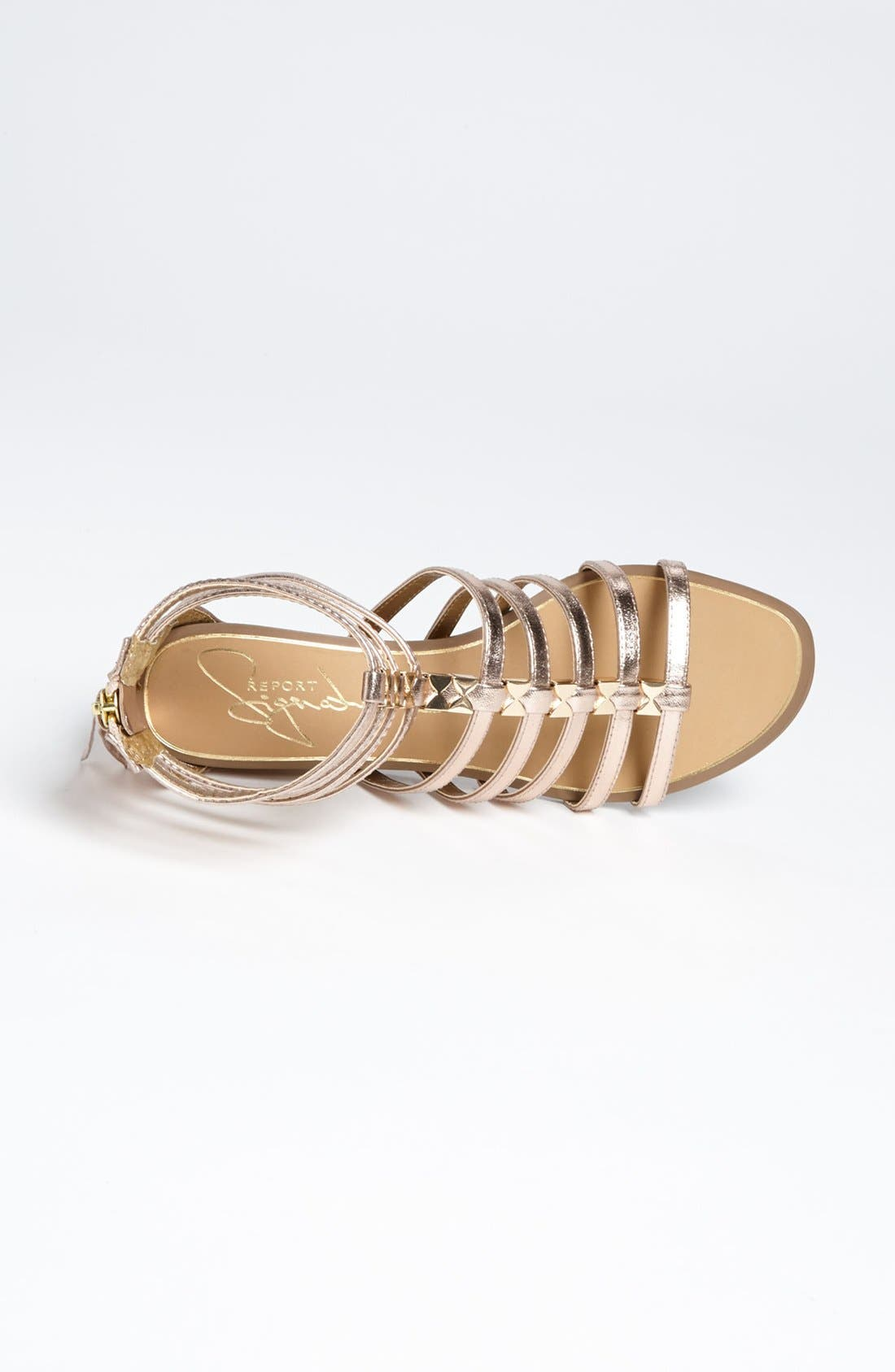 Alternate Image 3  - REPORT Signature 'Meliza' Sandal