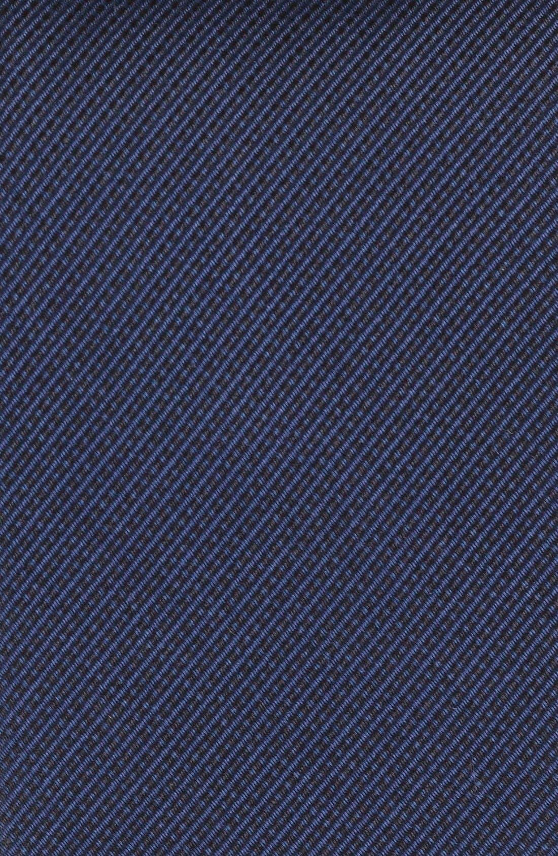 Alternate Image 2  - The Rail Silk Woven Tie