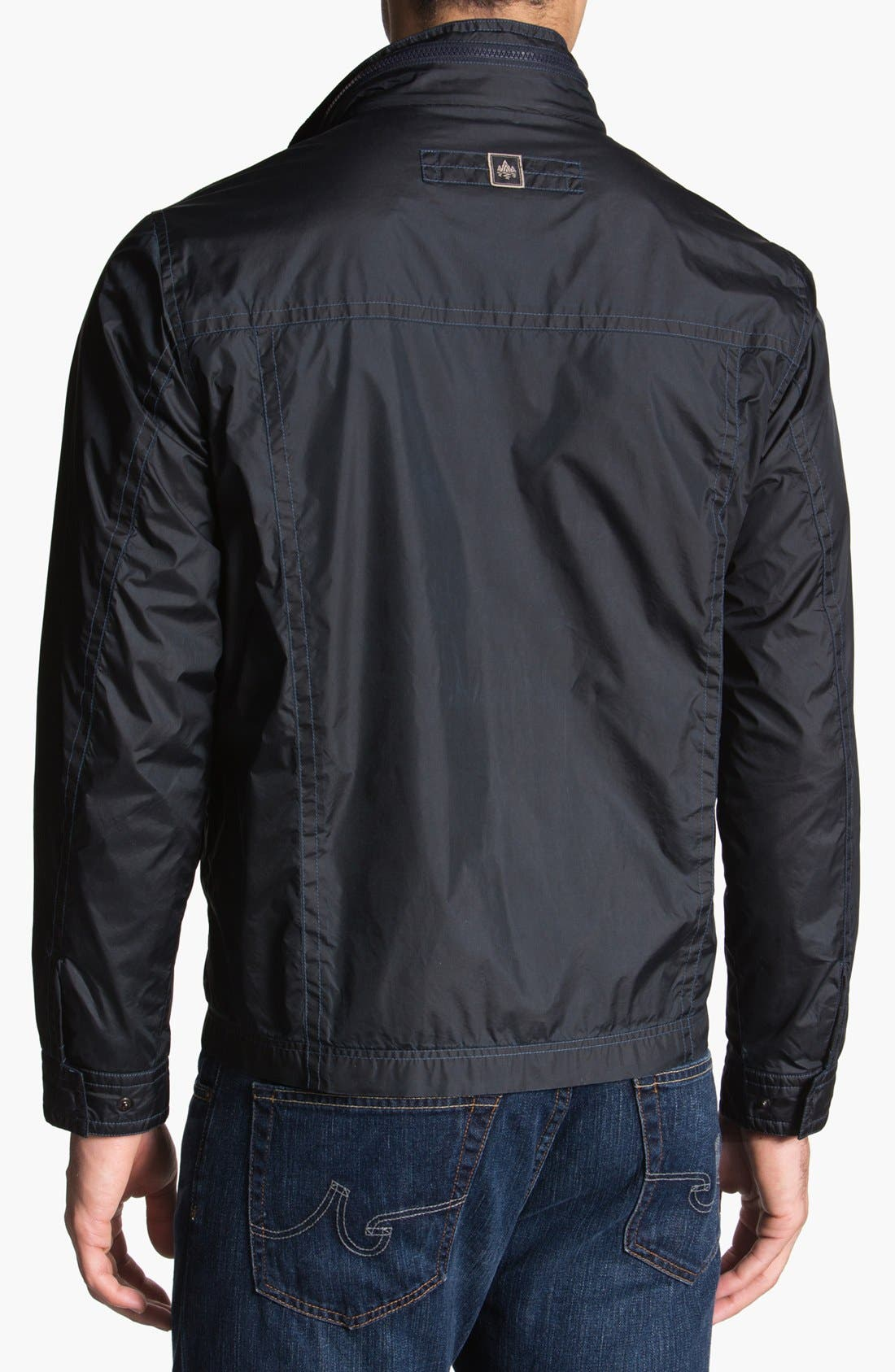 Alternate Image 2  - RAINFOREST Bomber Jacket