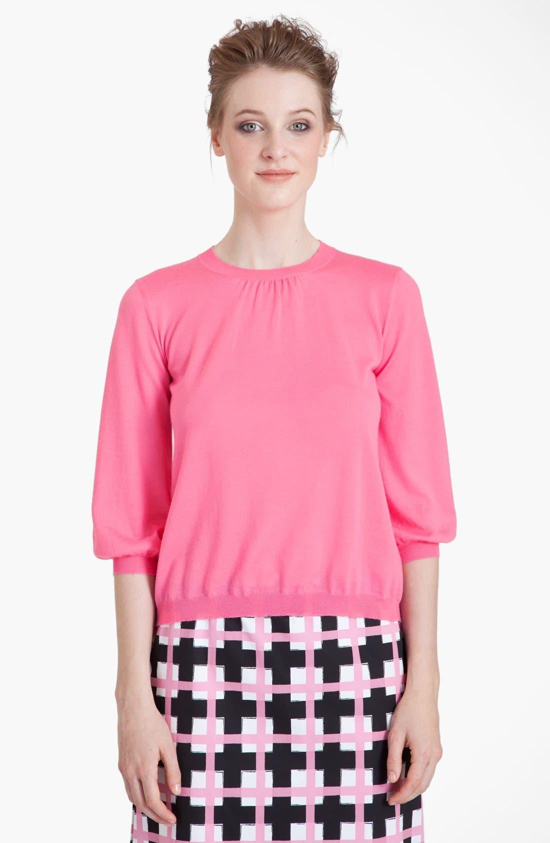 Alternate Image 2  - Marni Cashmere Sweater