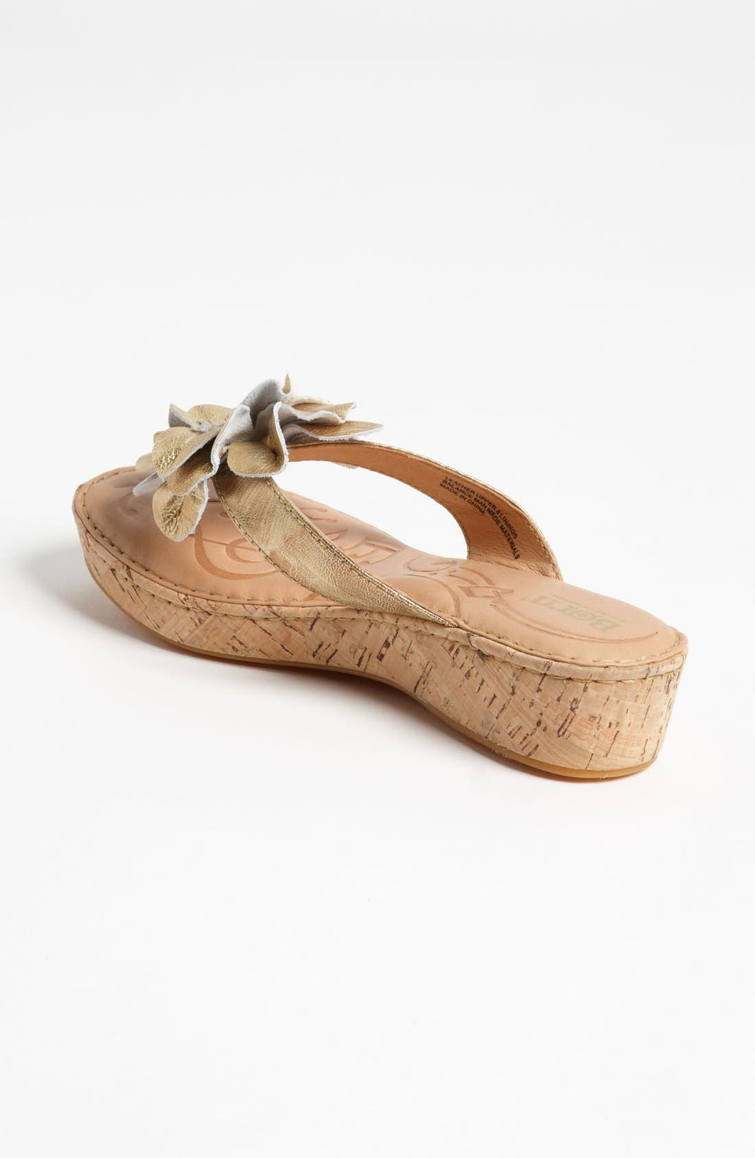 Alternate Image 2  - Børn 'Alexie' Sandal