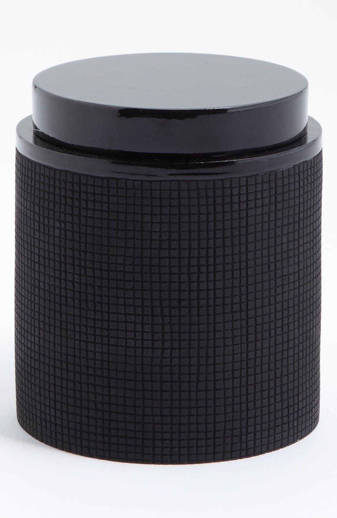 Main Image - Waterworks Studio 'Merritt' Covered Jar (Online Only)