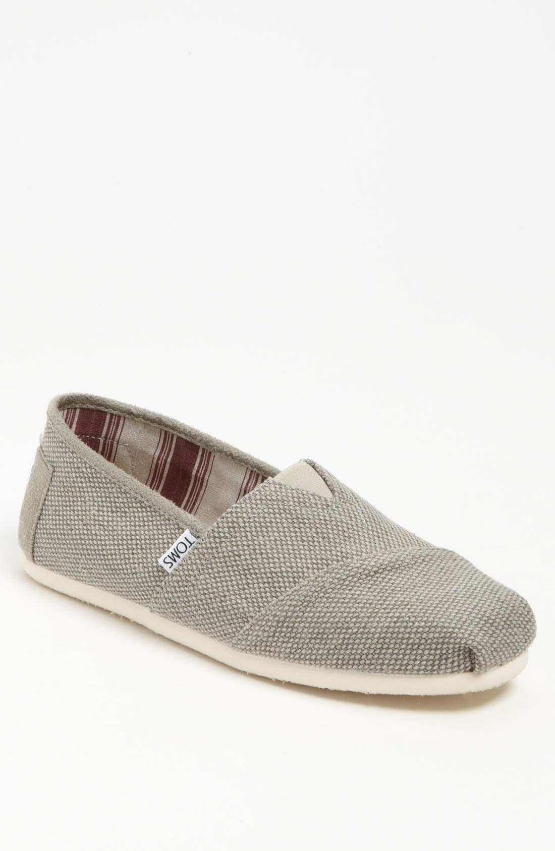 Alternate Image 1 Selected - TOMS 'Farrin' Slip-On (Men)