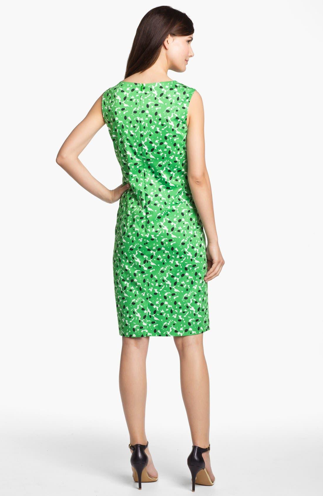 Alternate Image 2  - BOSS HUGO BOSS 'Dallasa 7' Dress