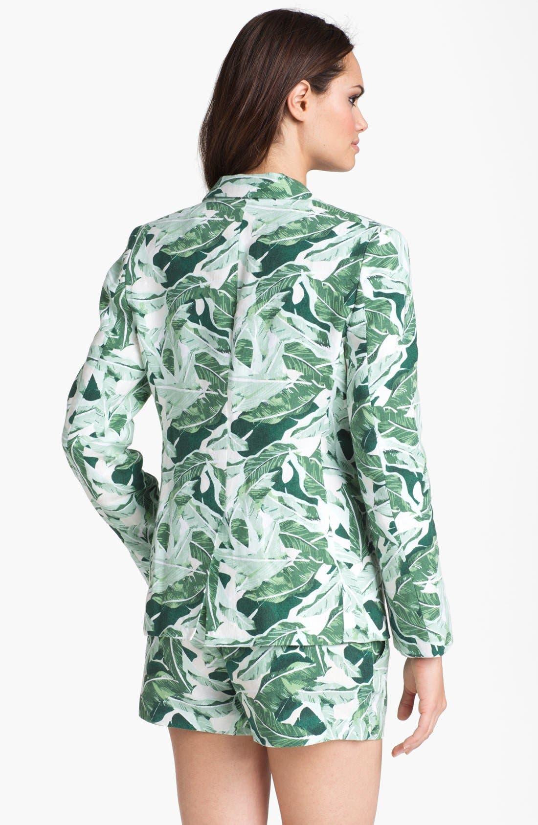 Alternate Image 2  - Joie 'Mehira' Print Blazer