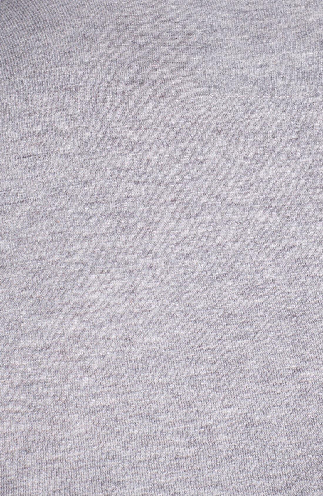 Alternate Image 3  - Red Jacket 'Blackhawks - Brass Tack' T-Shirt