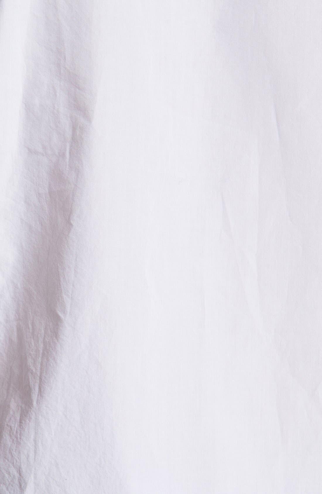 Alternate Image 3  - Lacoste Slim Fit Sport Shirt