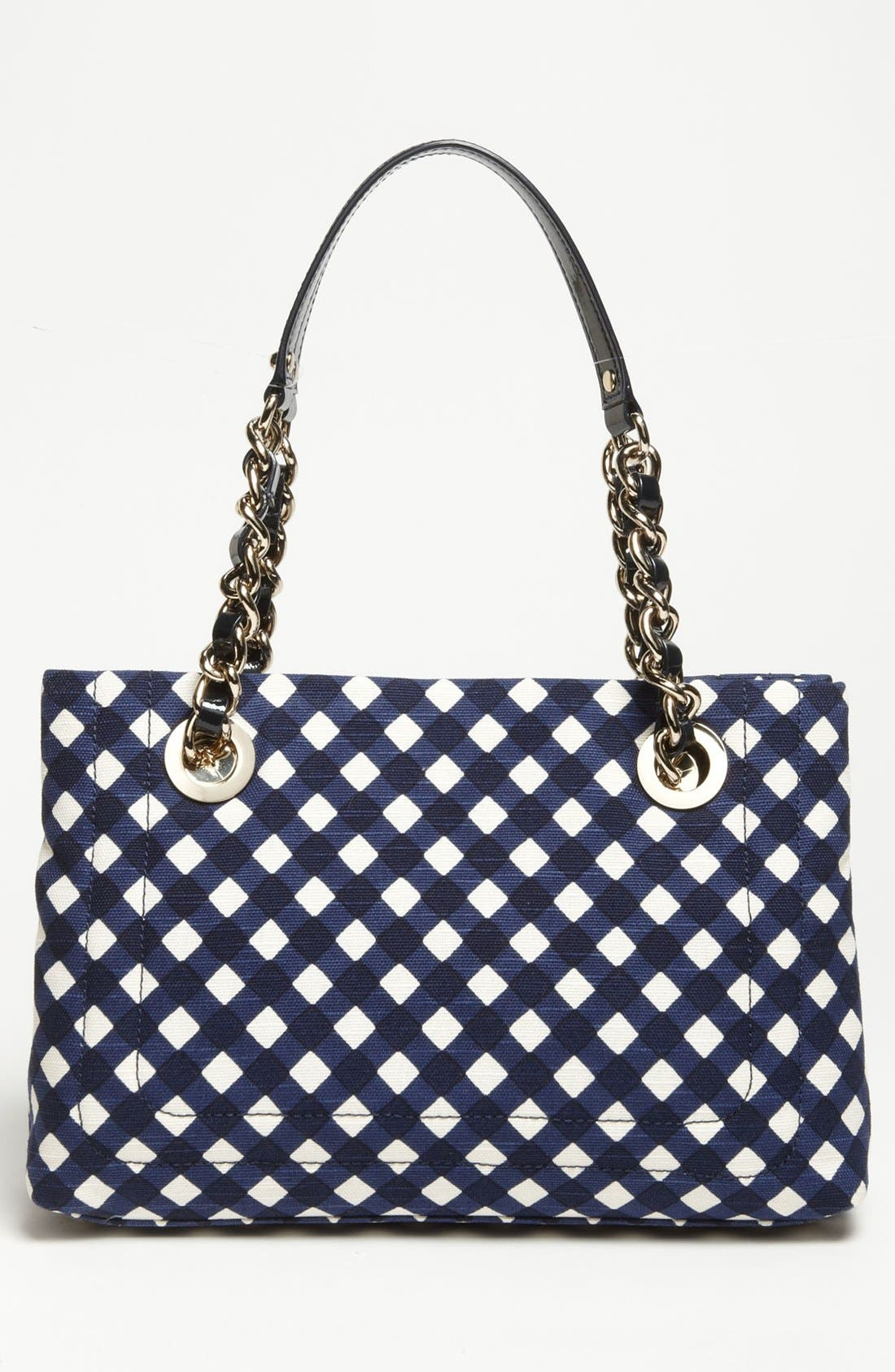 Alternate Image 4  - kate spade new york 'bay terrace - small helena' tote
