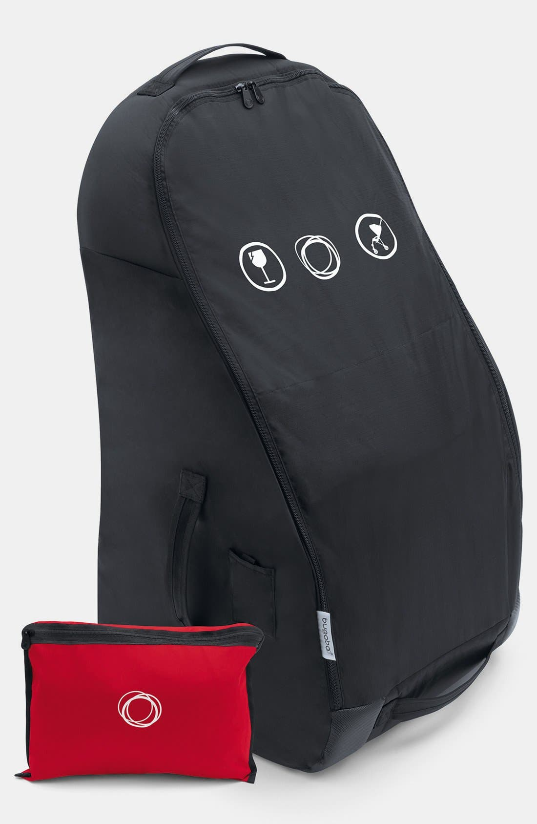 Main Image - Bugaboo 'Bee' Compact Stroller Transport Bag